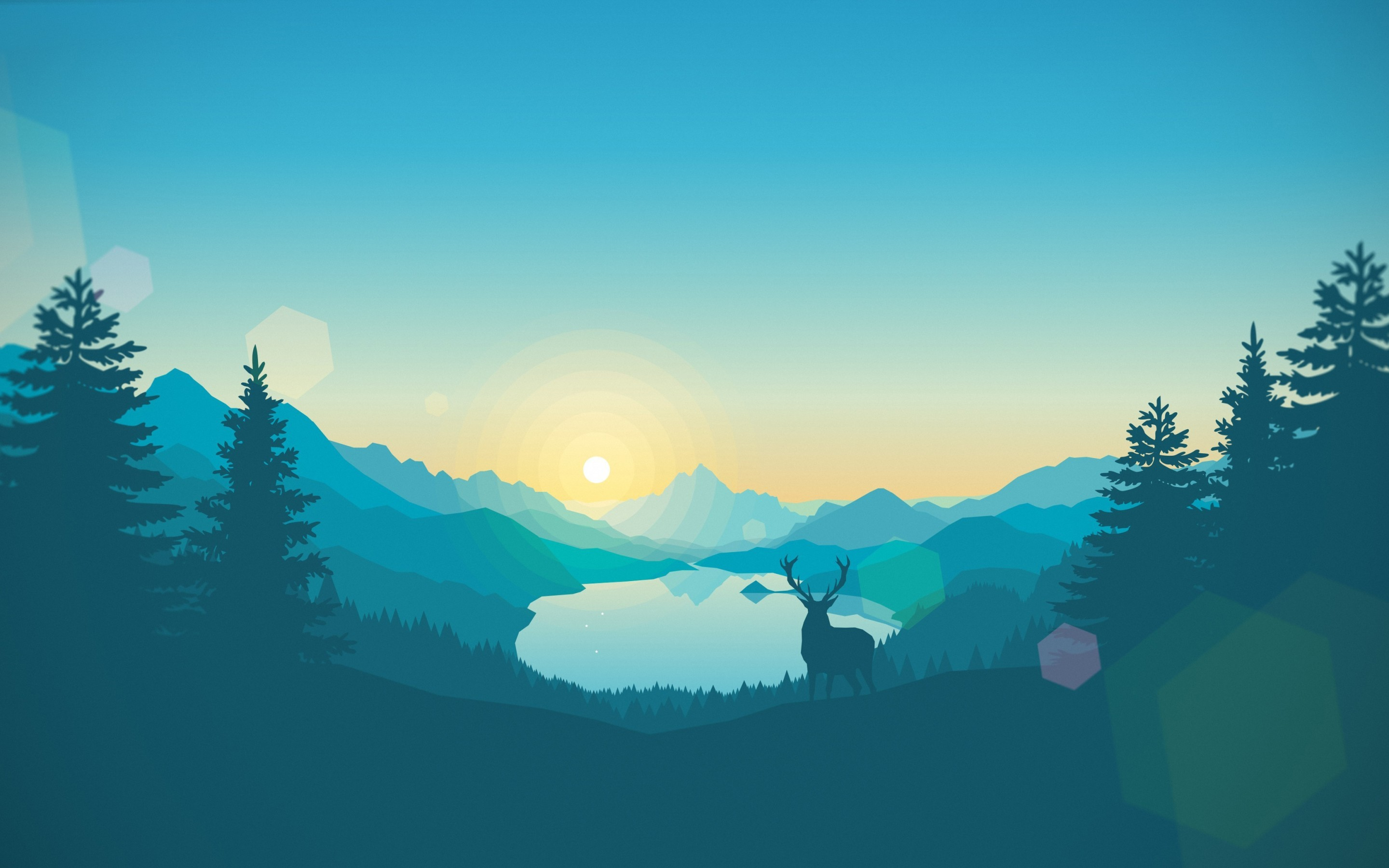 2880x1800 Wallpapers