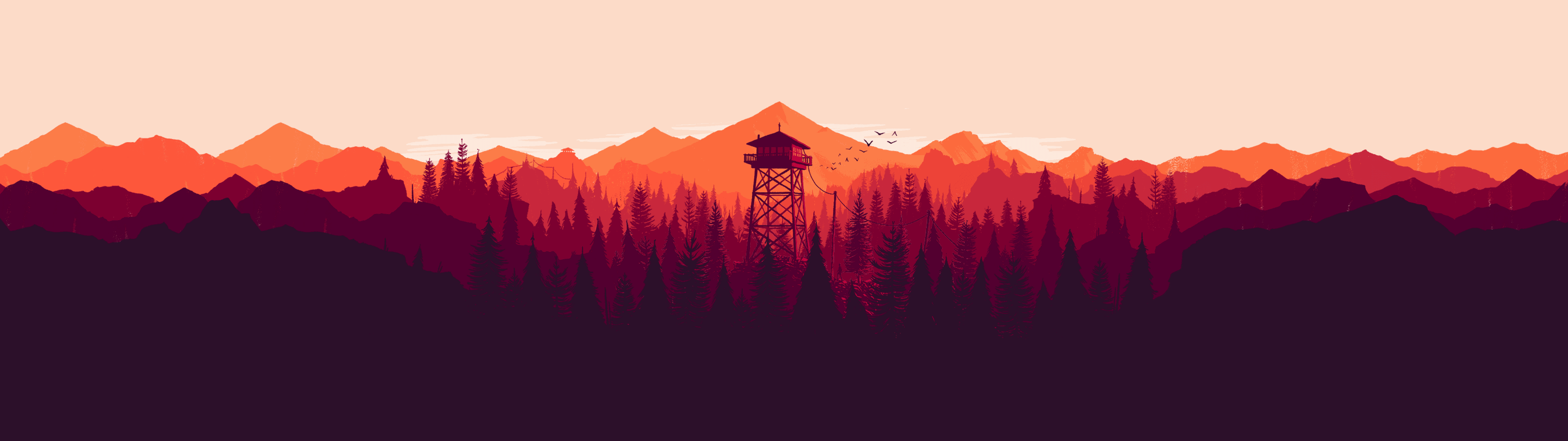 3840x1080 Wallpapers