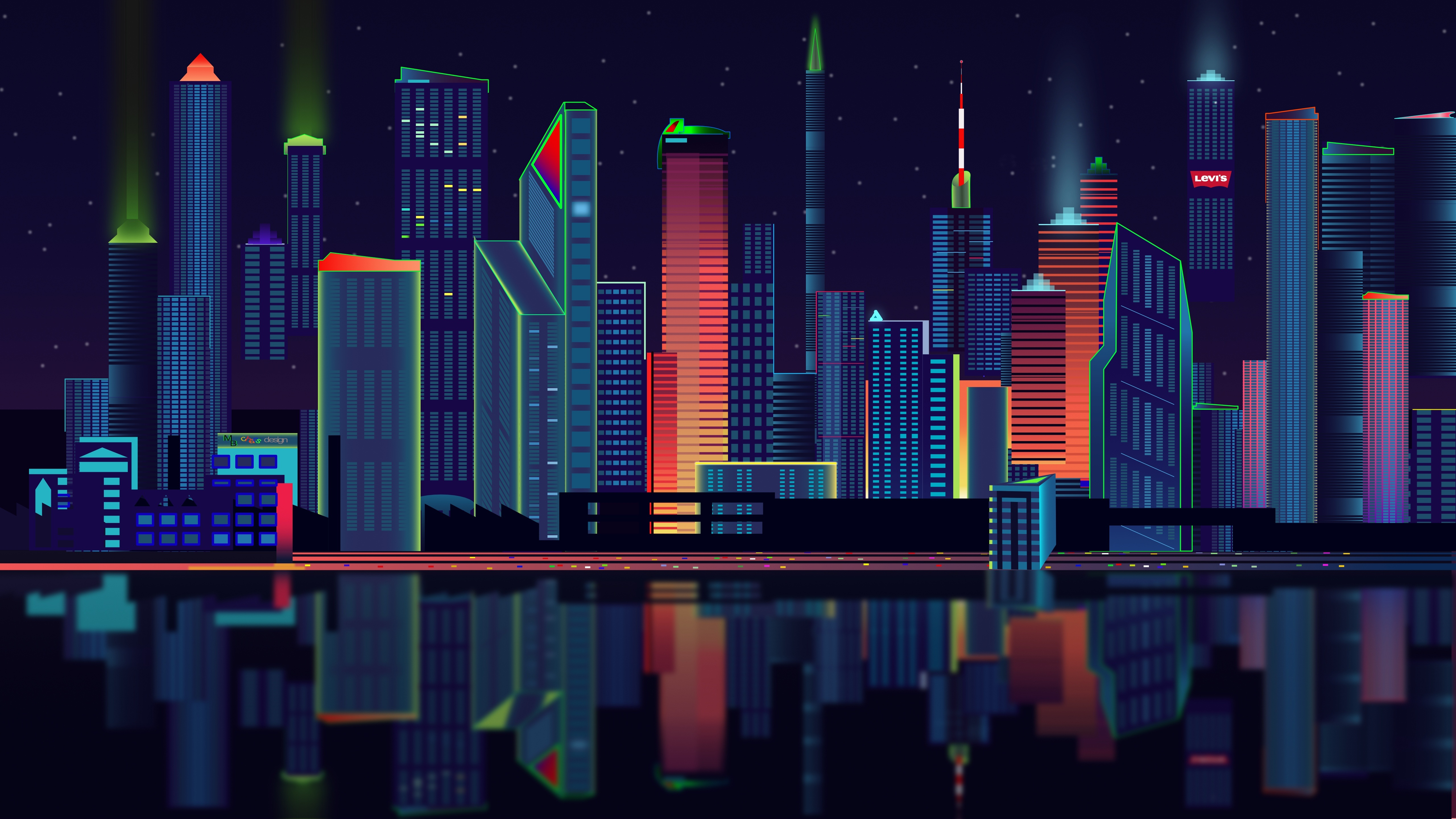 5120x2880 Wallpapers