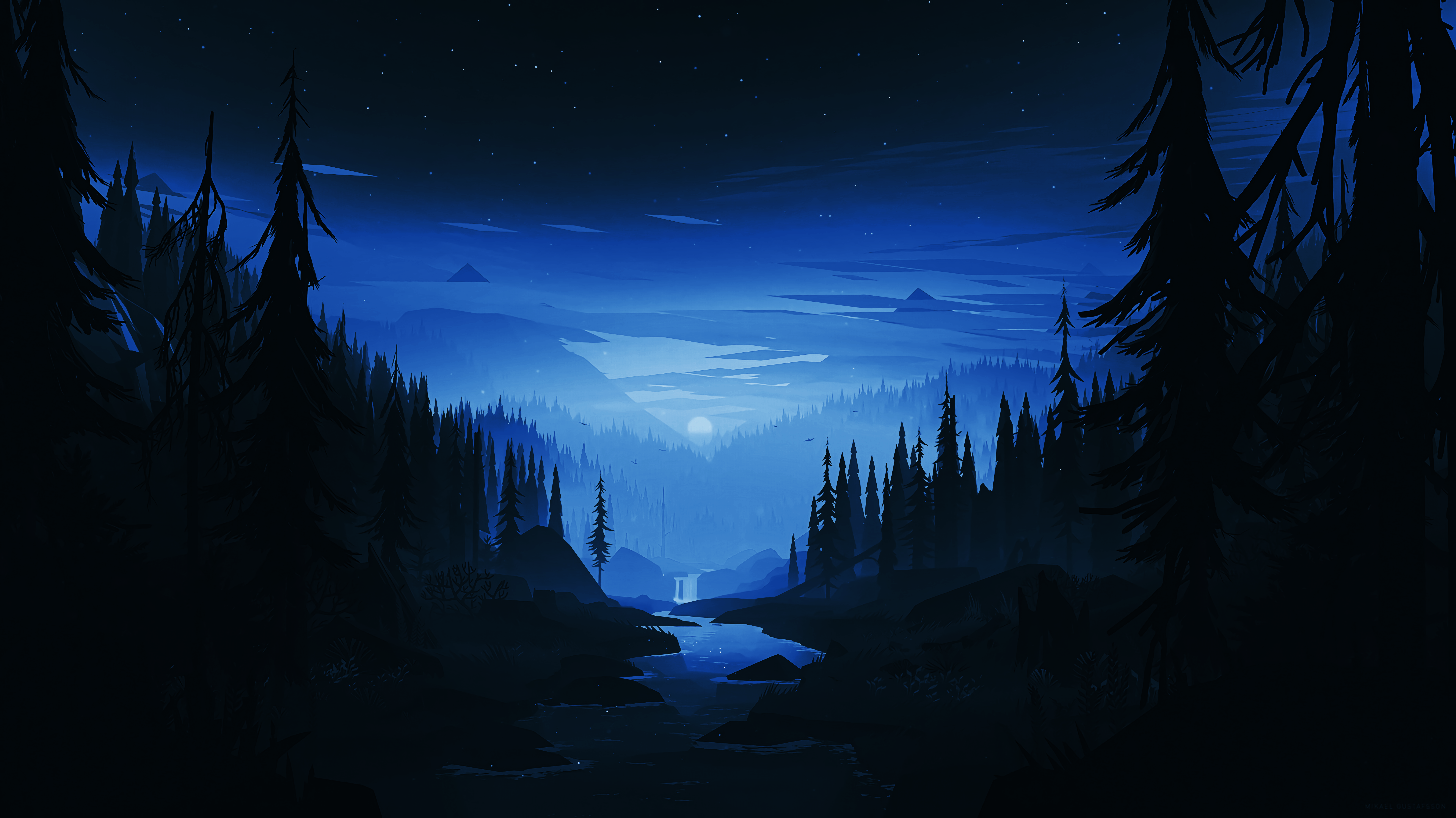7680x4320 Wallpapers