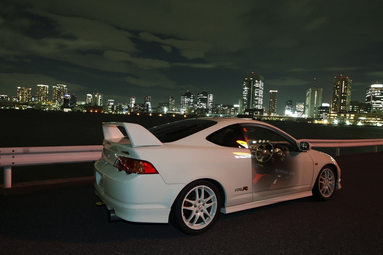 Acura Integra Type R Wallpapers