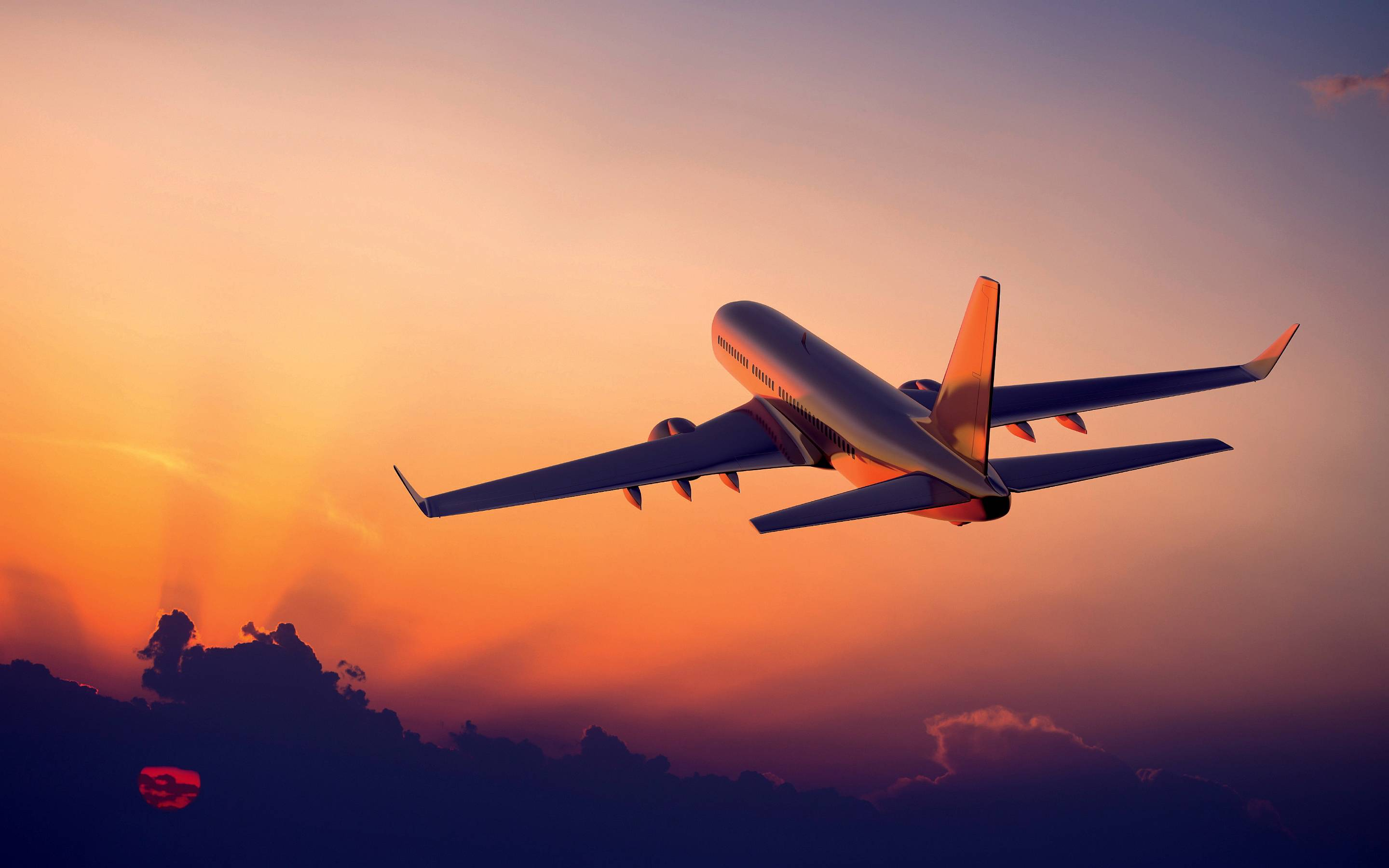 Airplane Wallpapers
