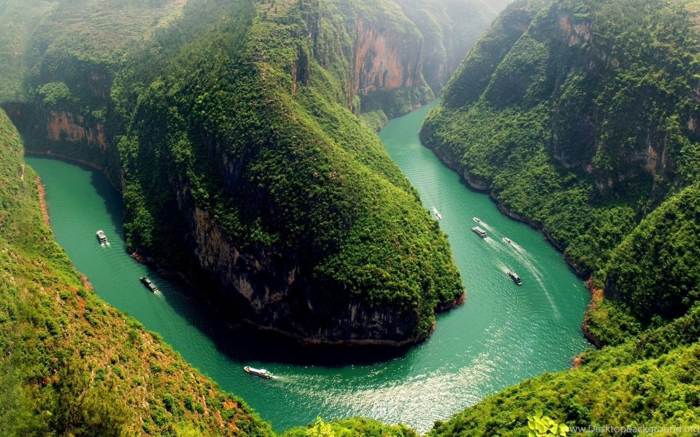 Amazon River Wallpapers