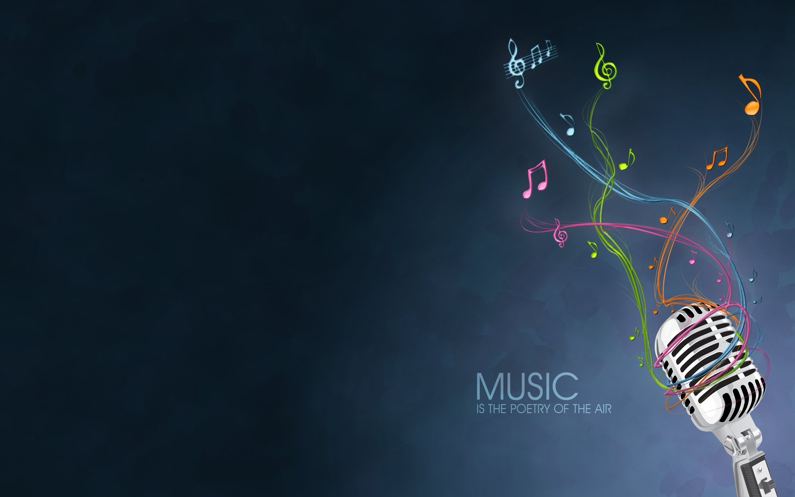 Ambient Music Wallpapers