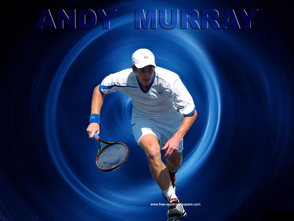 Andy Murray Wallpapers