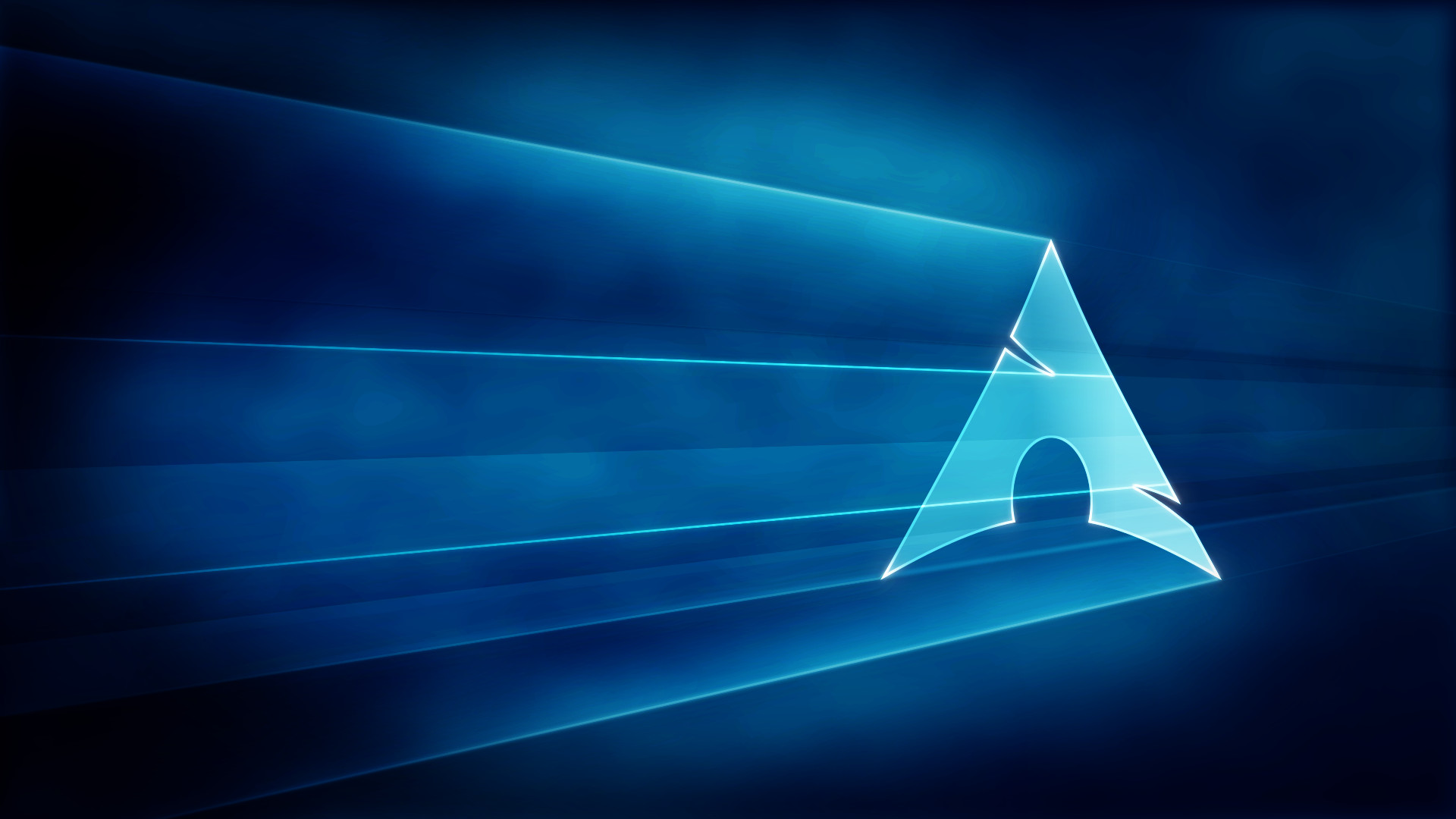 Arch Linux Wallpapers