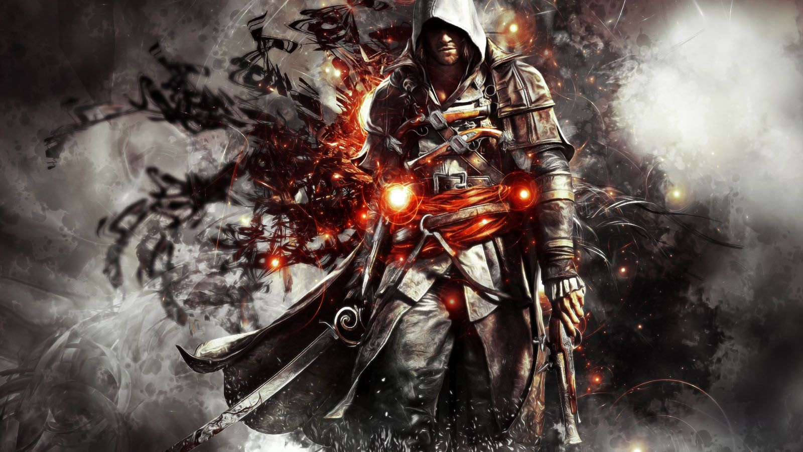 Assassin's Creed Wallpapers