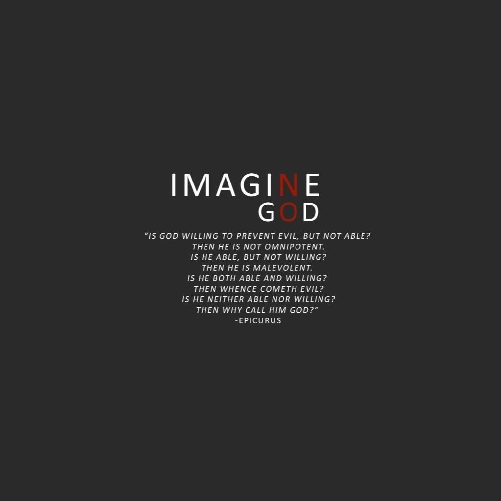 Atheism Wallpapers