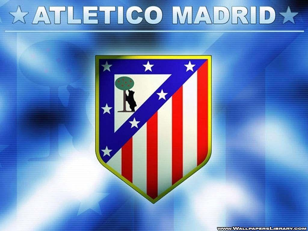 Atletico Madrid Wallpapers