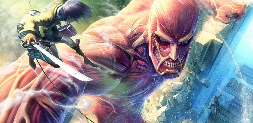 Attack On Titan Wallpapers