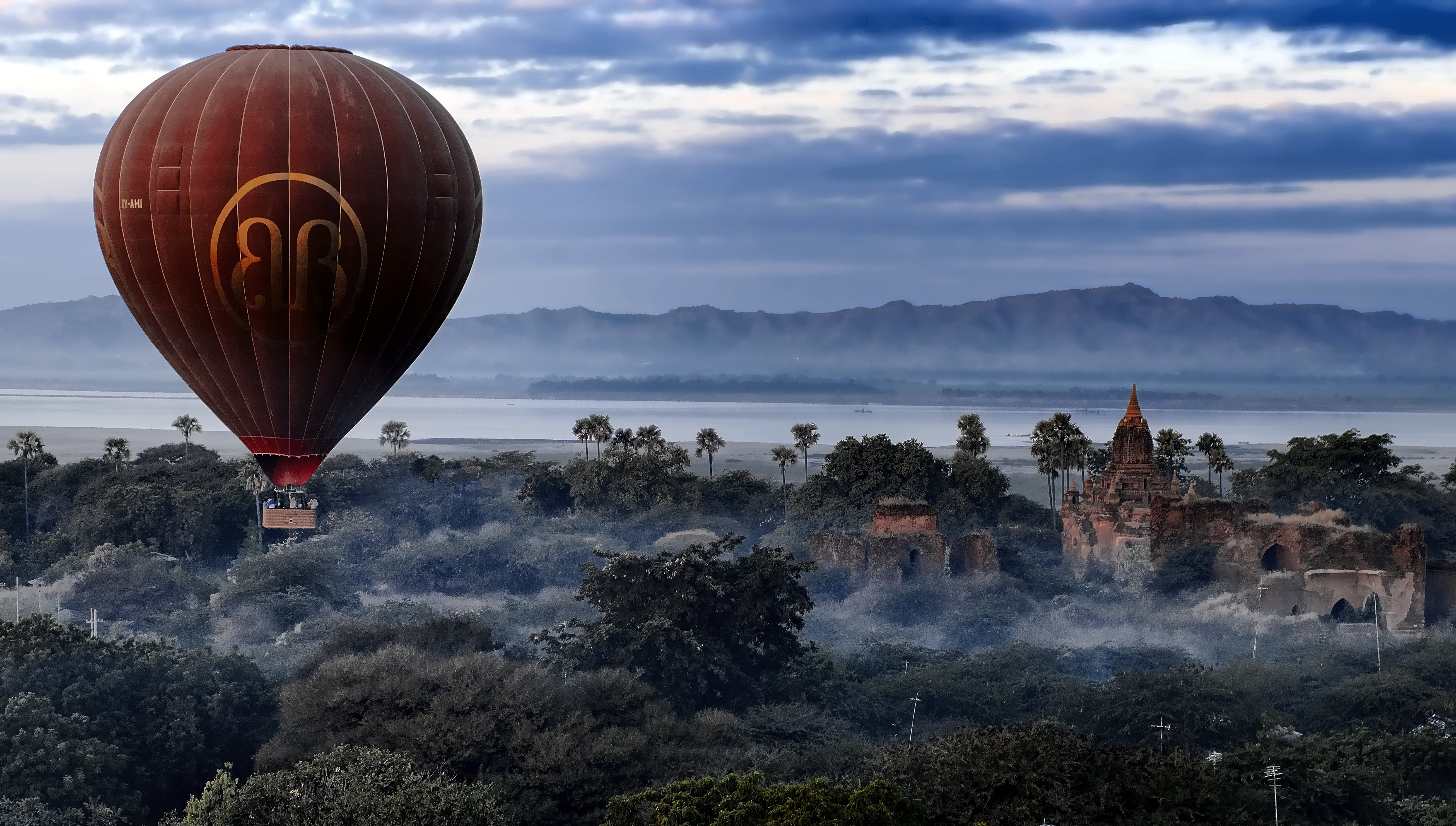 Bagan Wallpapers