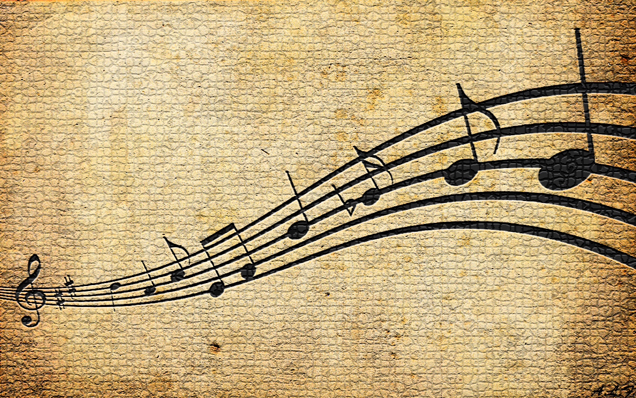Baroque Music Wallpapers