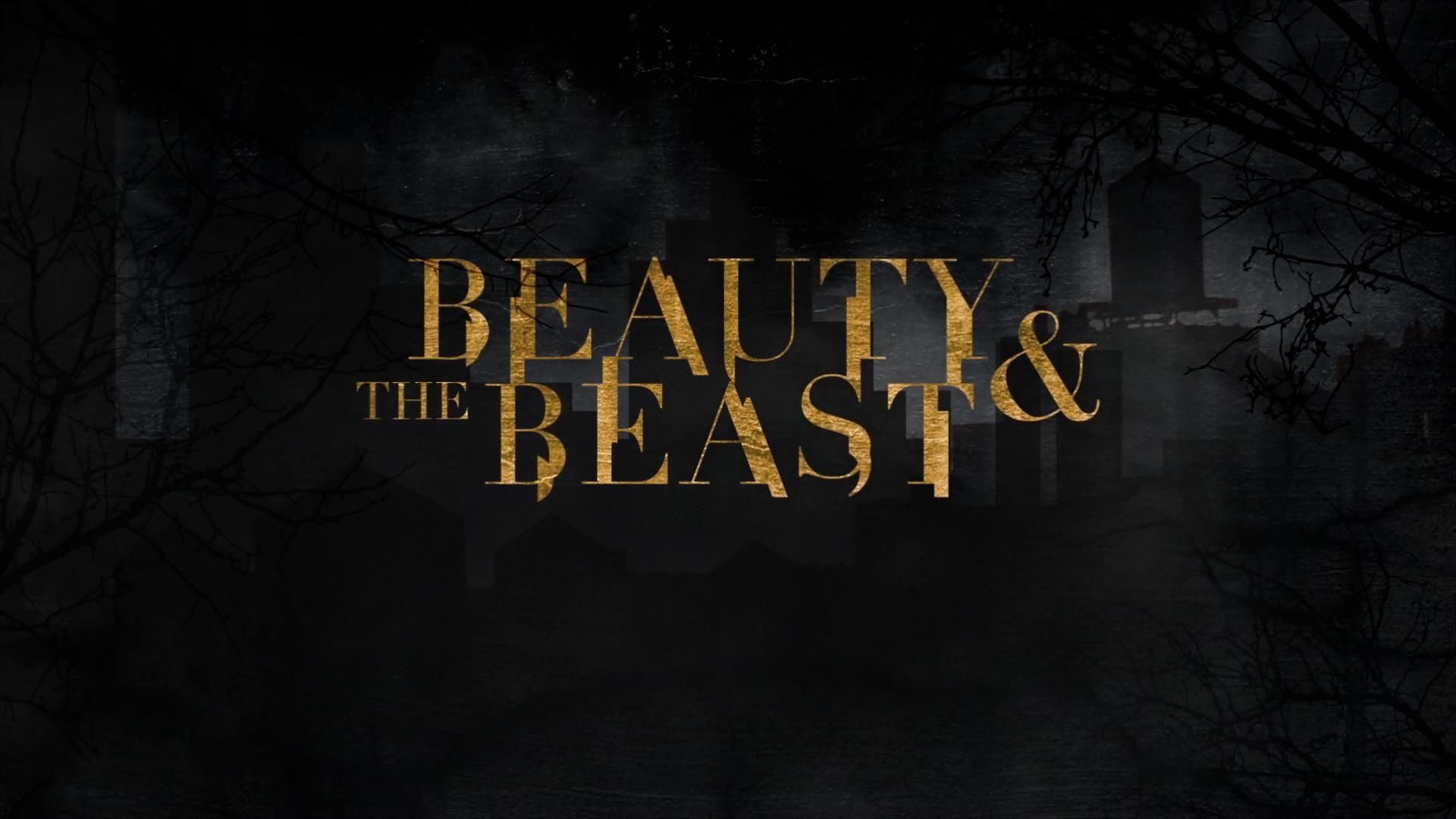 Beauty And The Beast Wallpapers