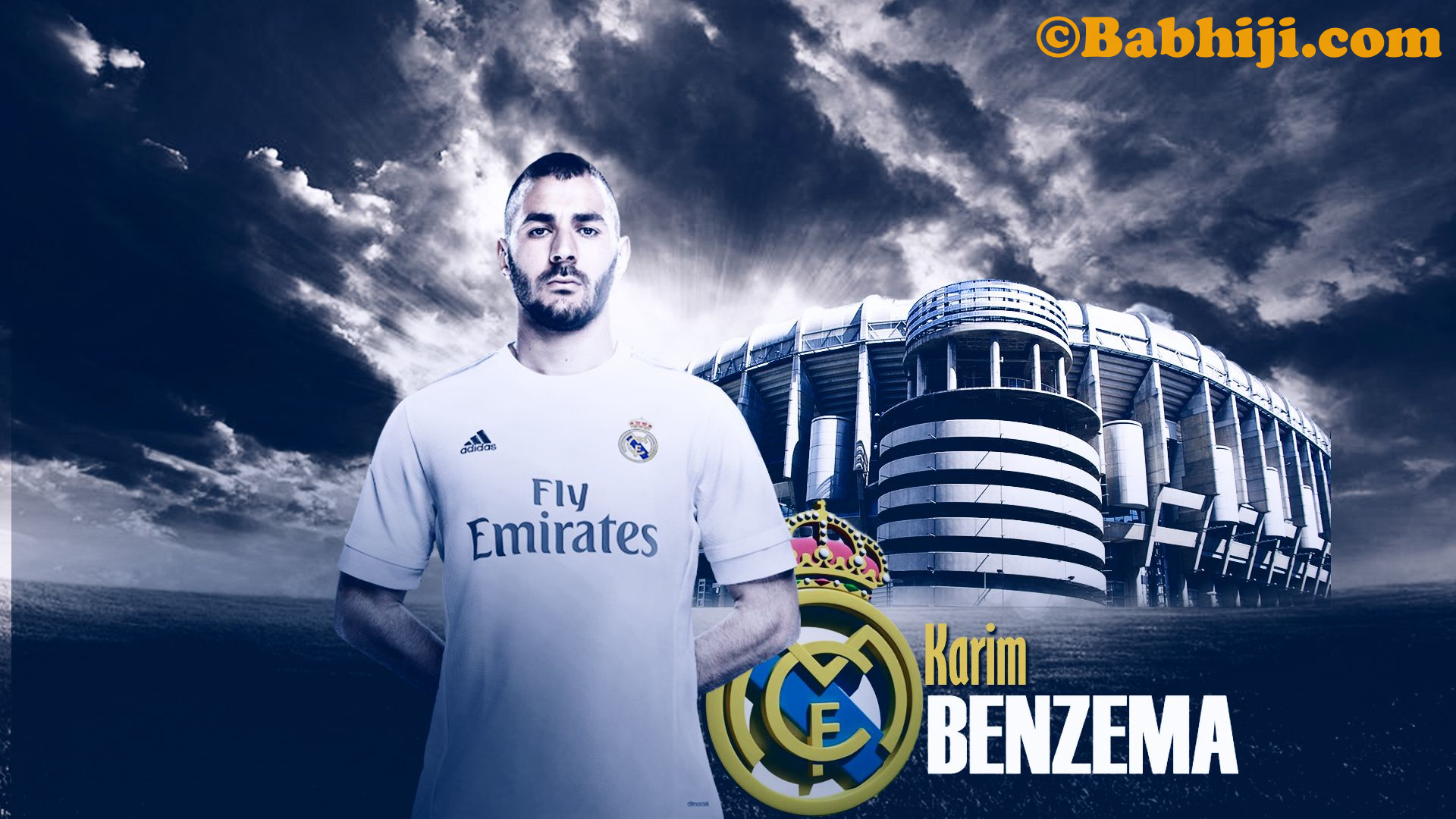 Benzema Wallpapers