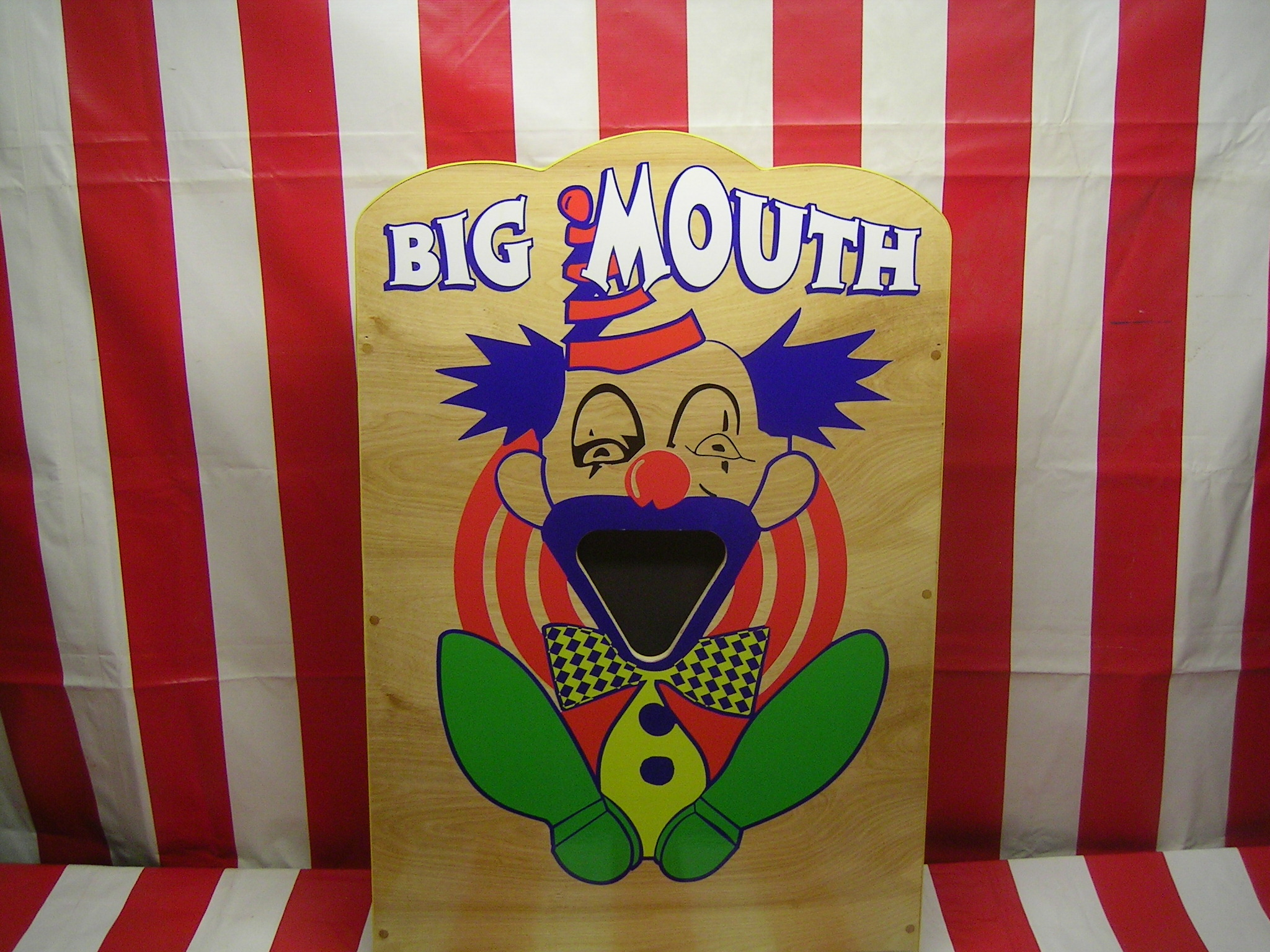Big Mouth Wallpapers