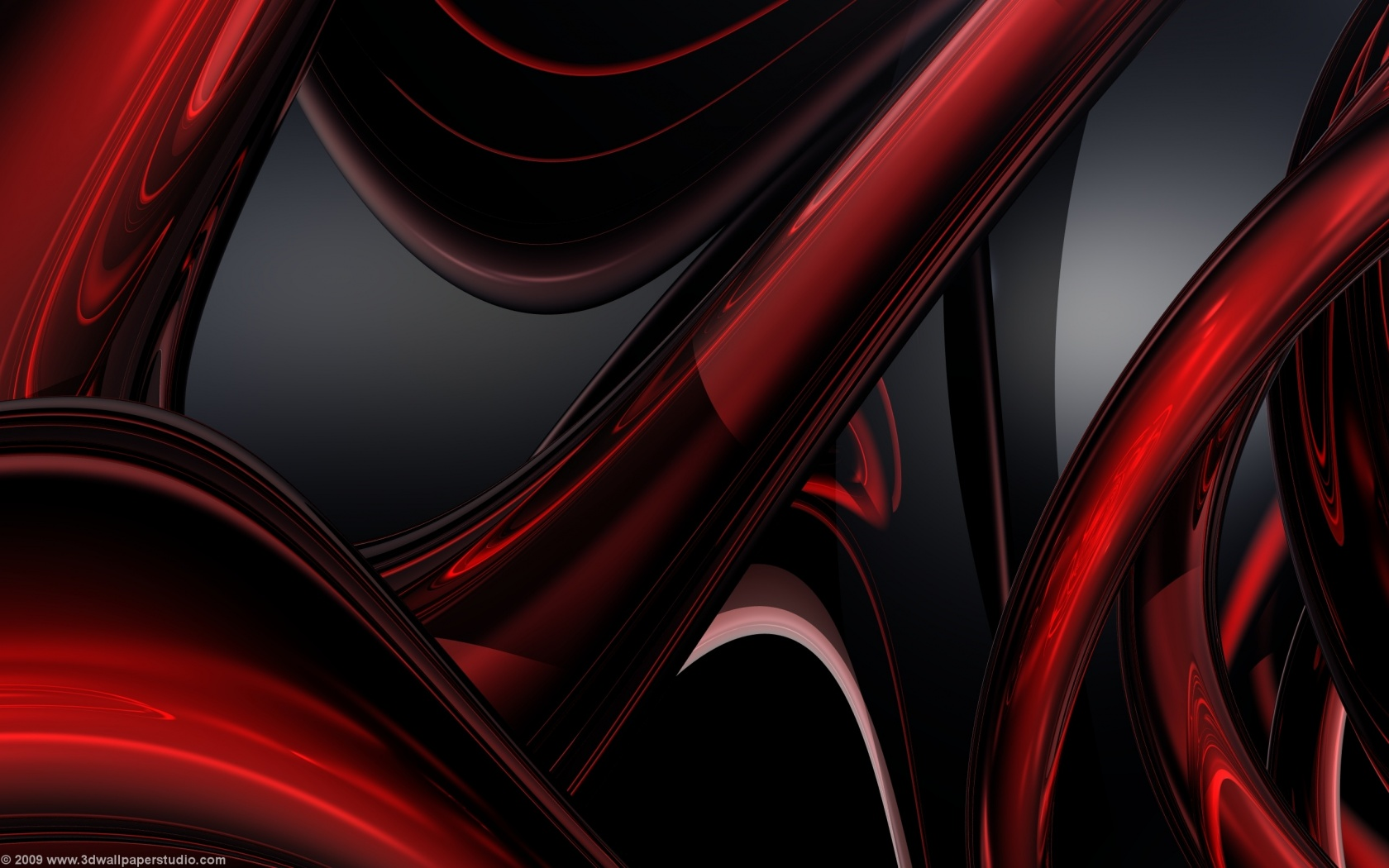 Black And Red Abstract Wallpapers