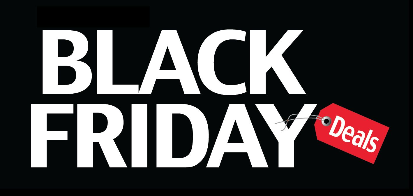 Black Friday Wallpapers