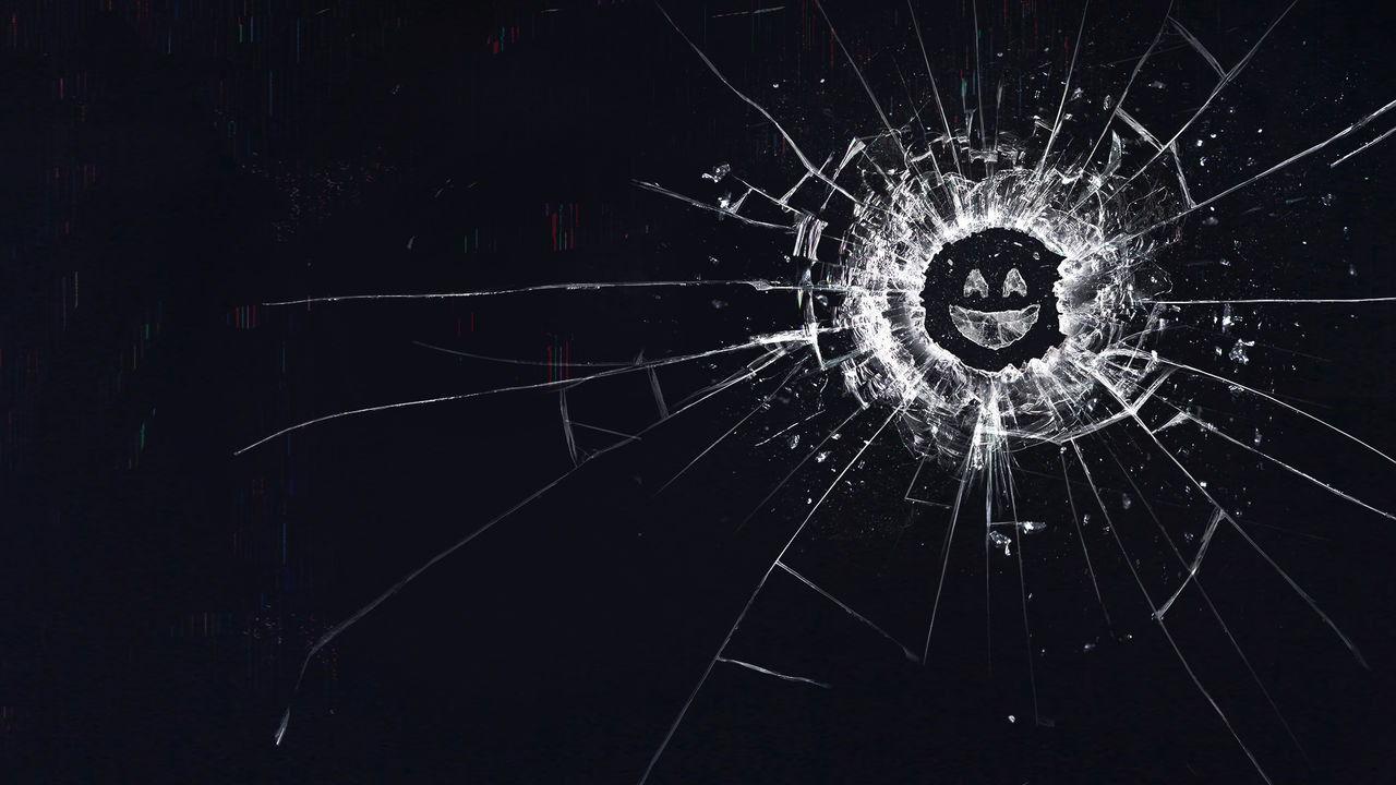 Black Mirror Wallpapers