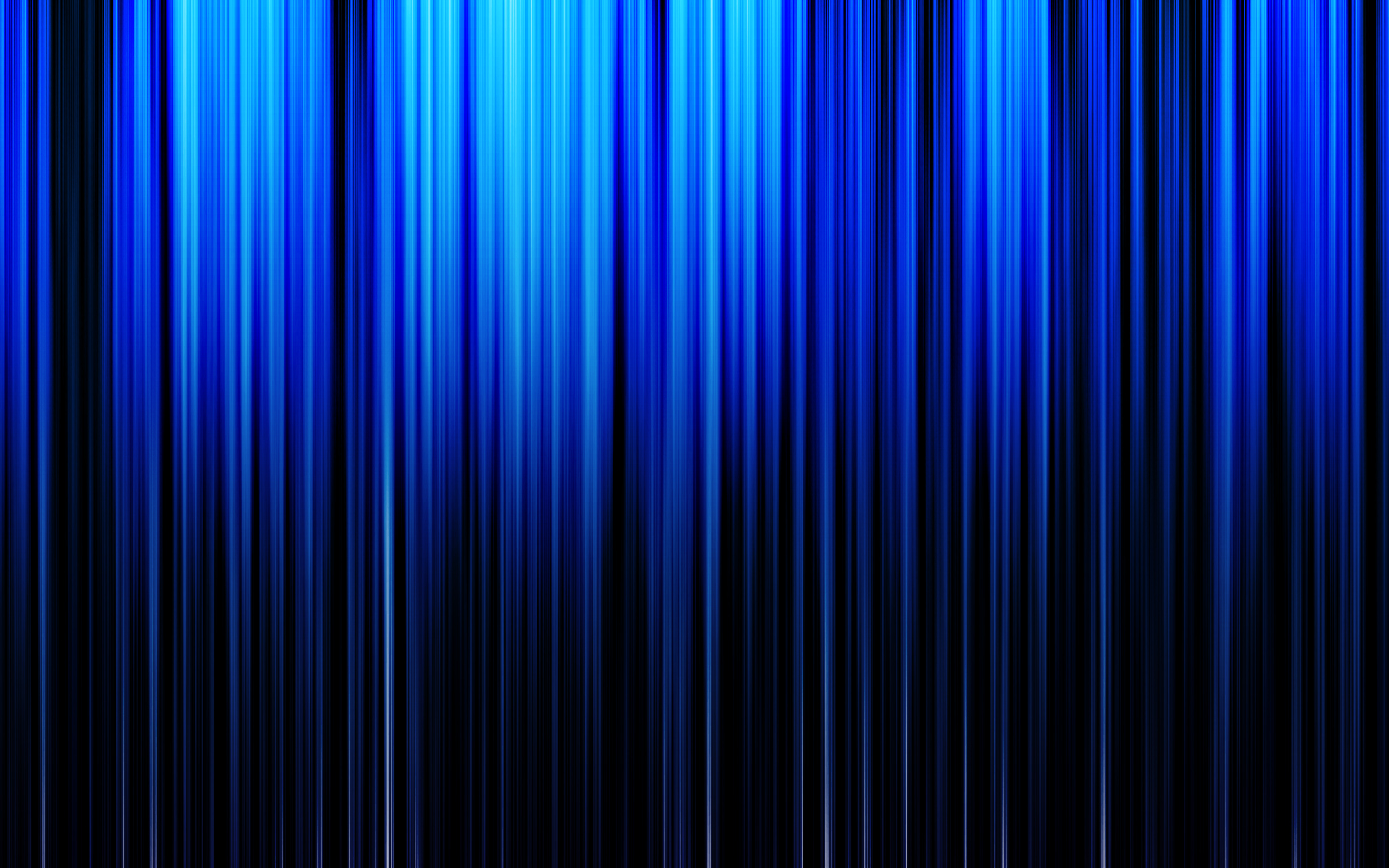 Blue And Black Wallpapers