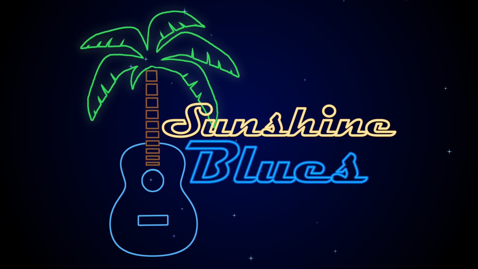 Blues Music Wallpapers