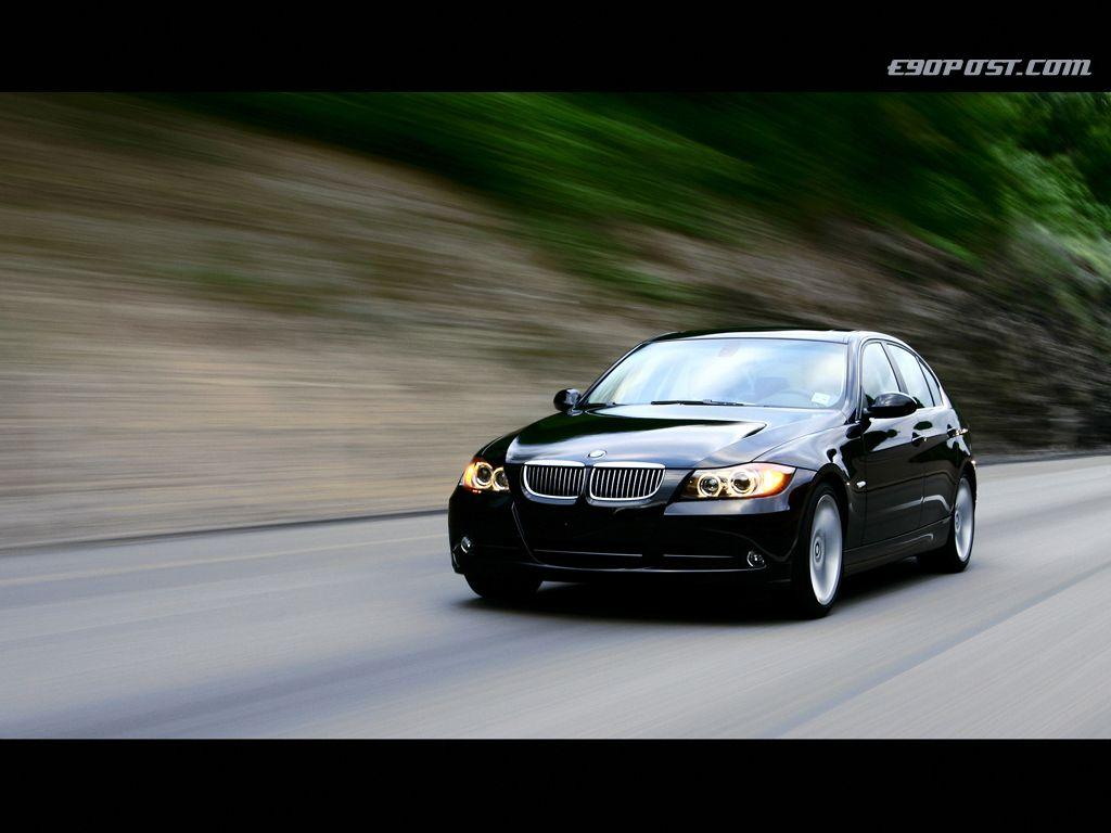 BMW 320 Wallpapers