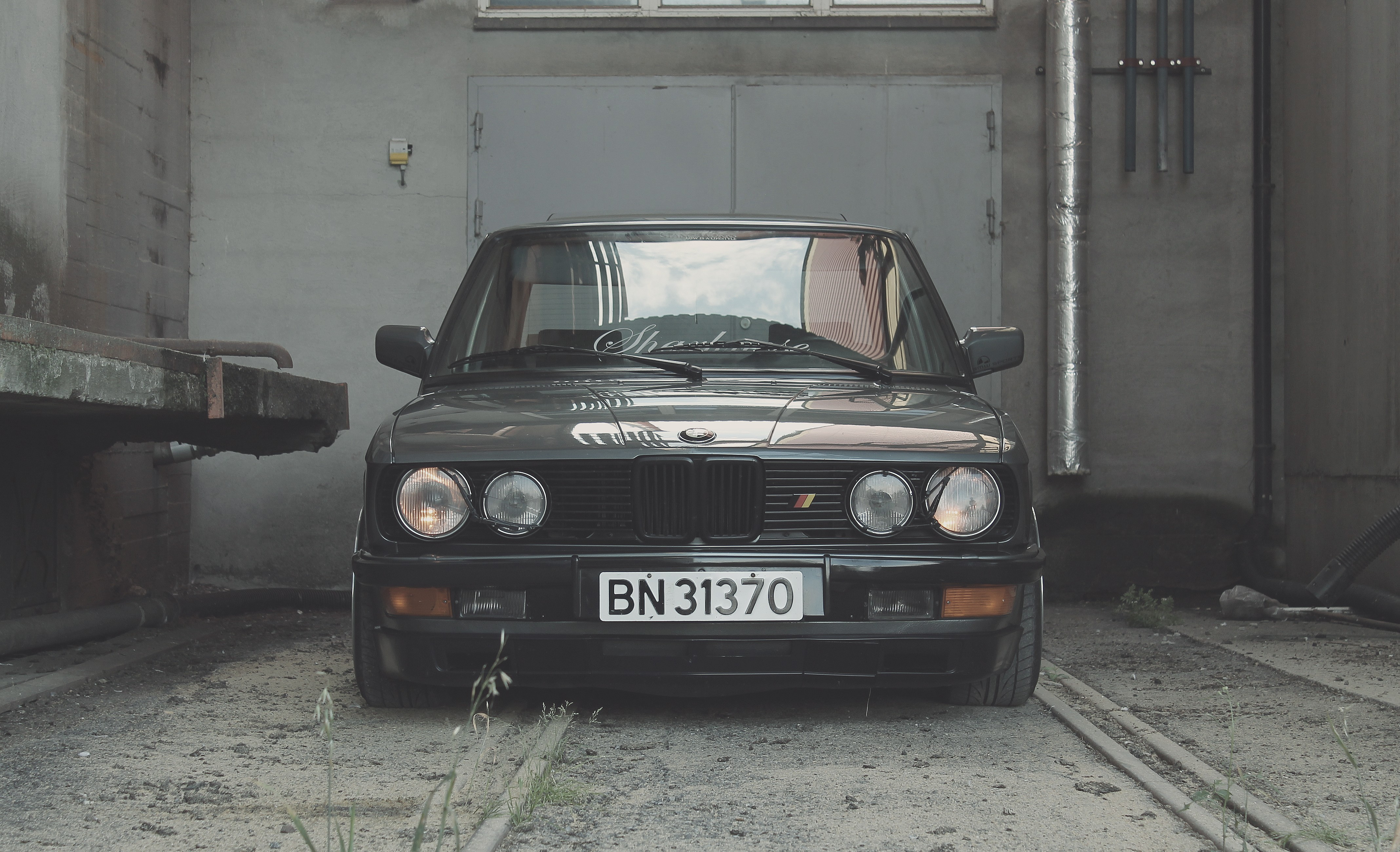 BMW E28 Wallpapers