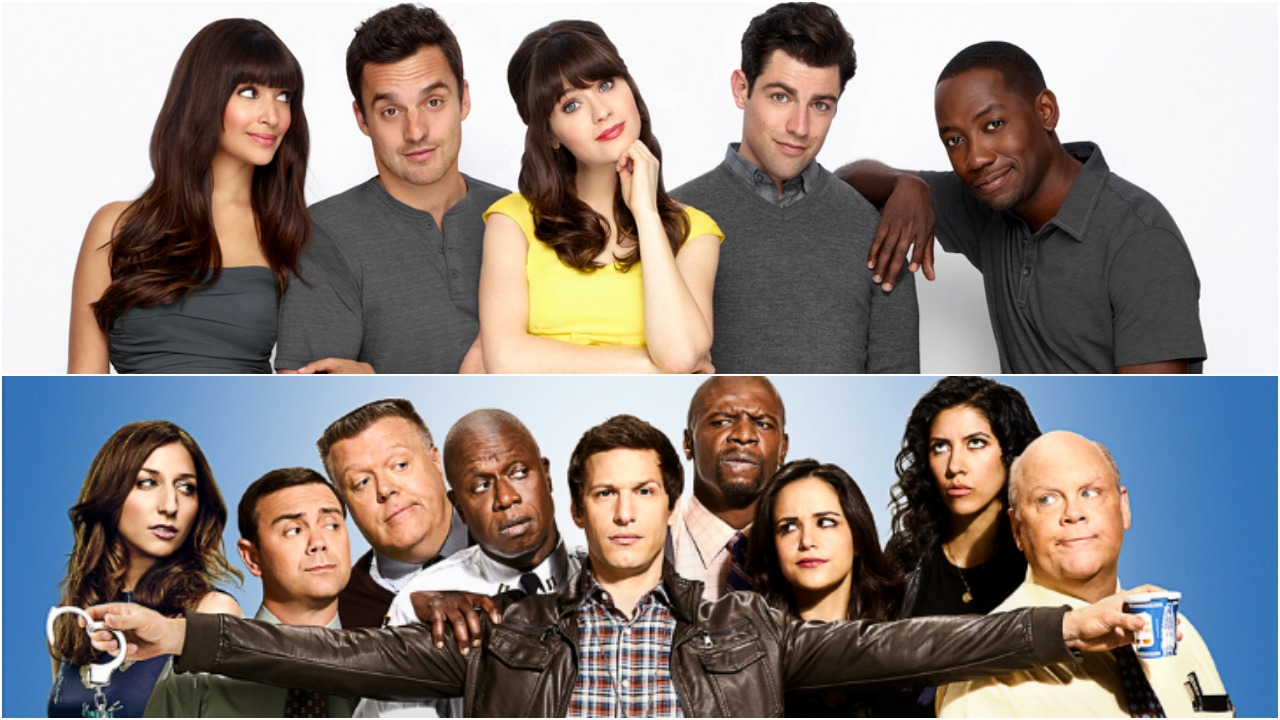 Brooklyn Nine-Nine Wallpapers