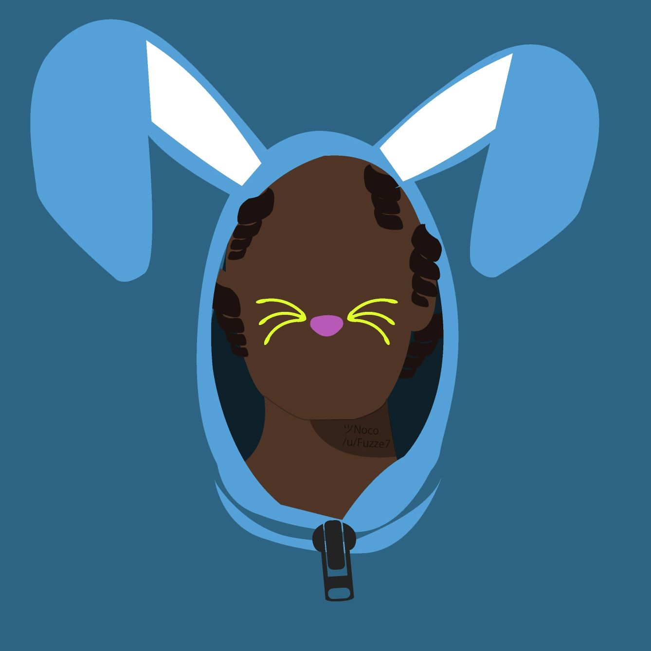 Bunny Brawler Wallpapers