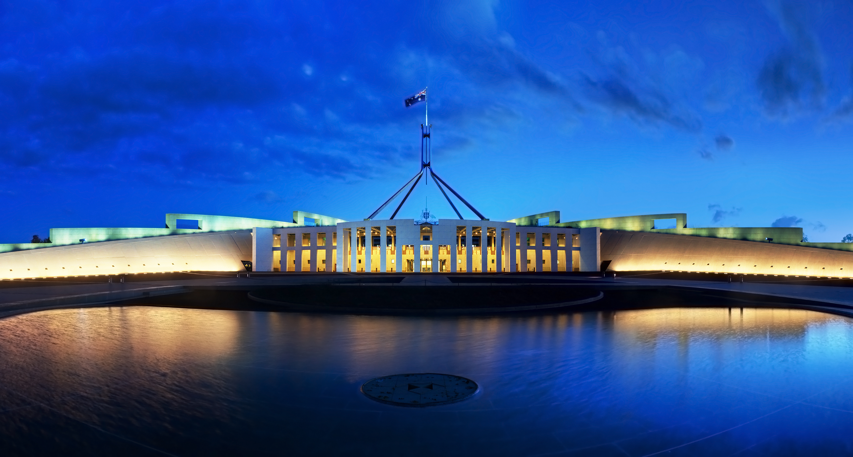 Canberra Wallpapers