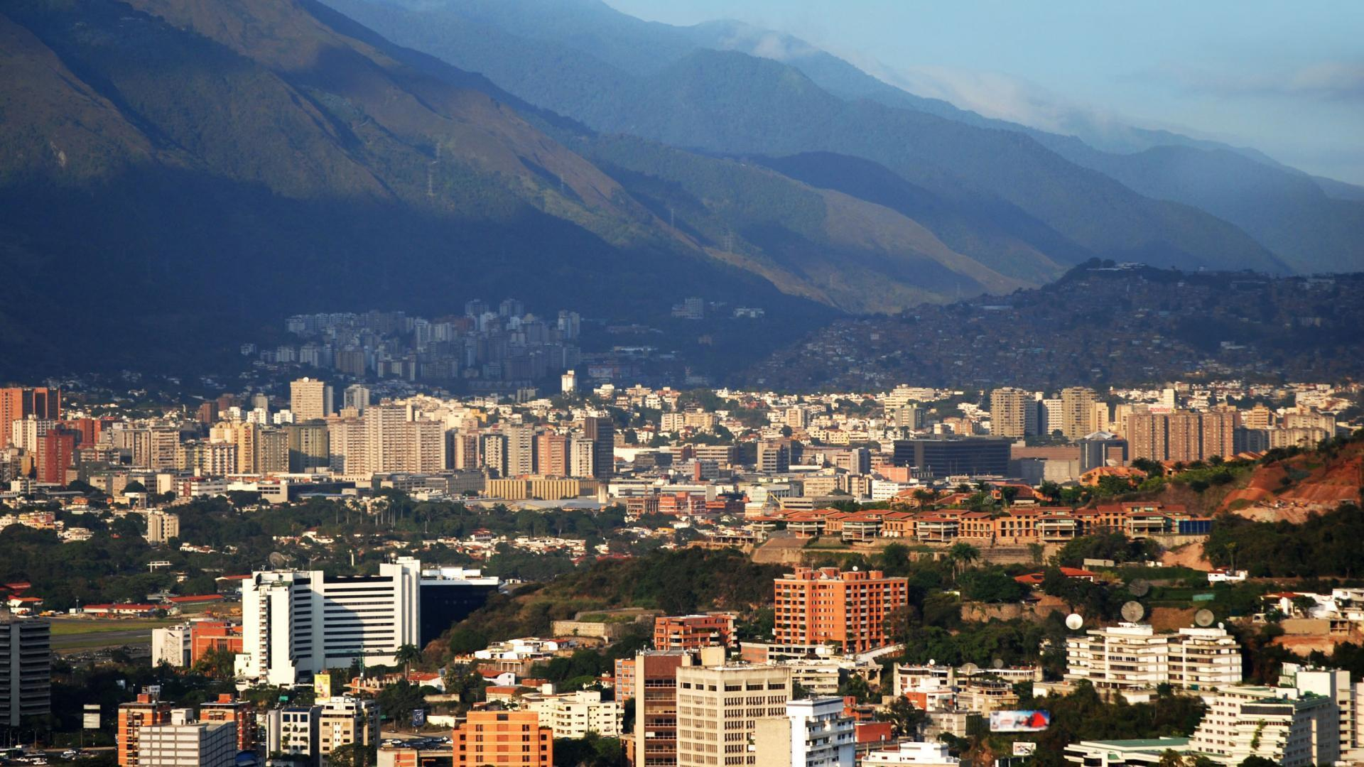 Caracas Wallpapers