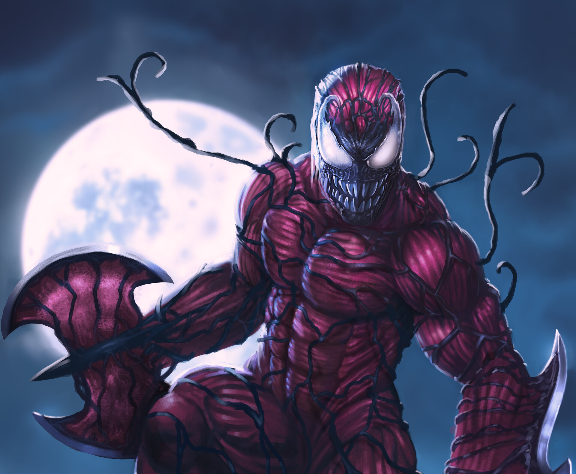 Carnage Wallpapers