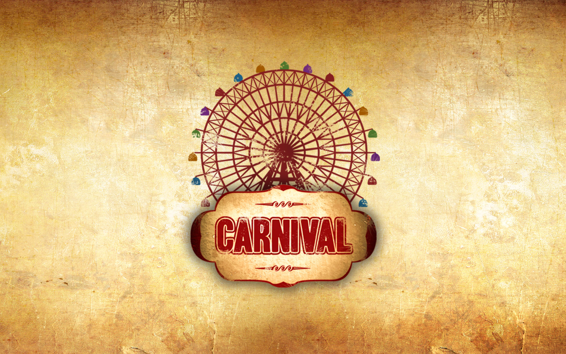 Carnival Wallpapers