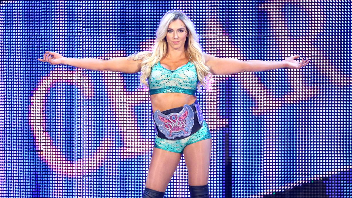 Charlotte Flair Wallpapers