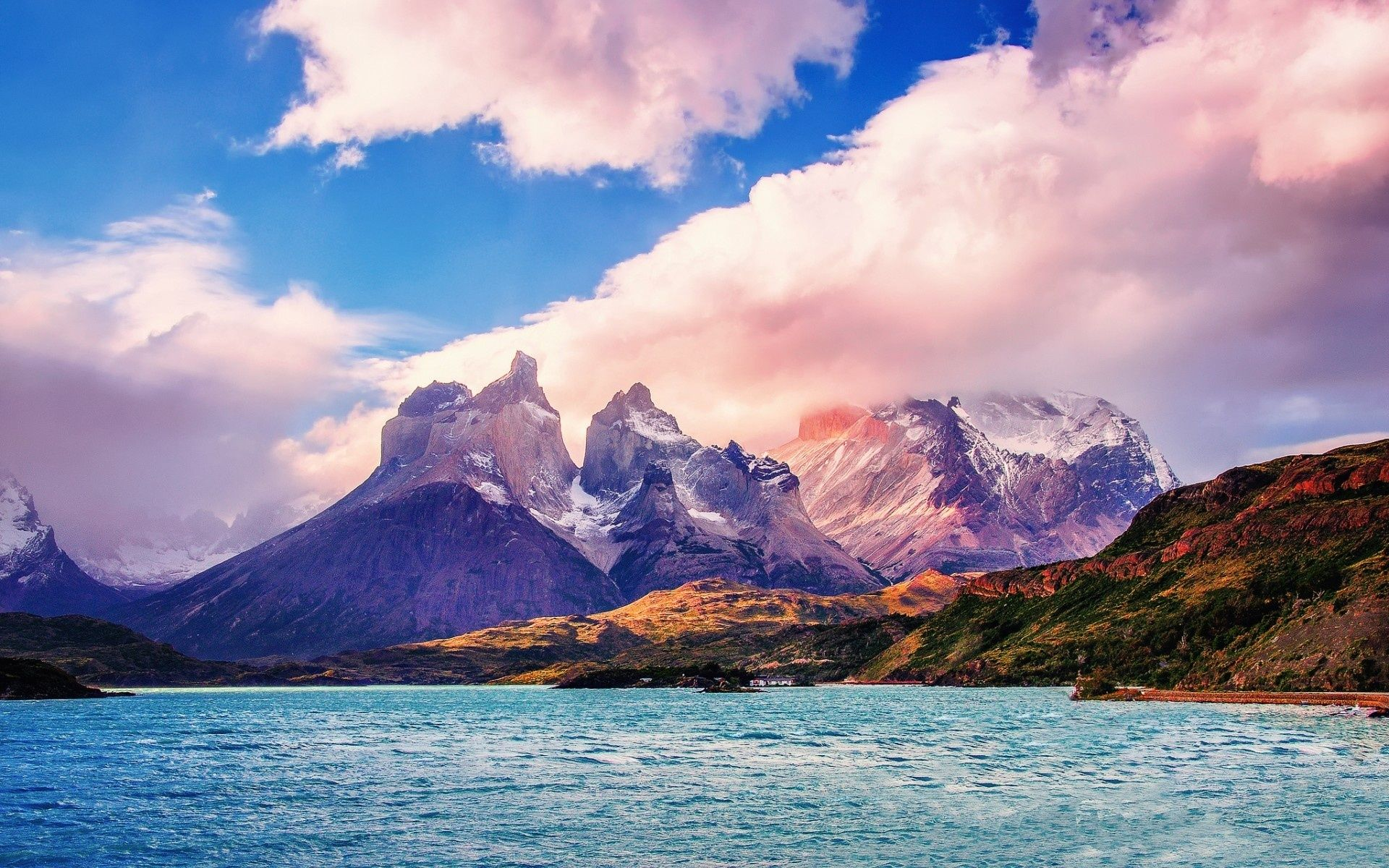 Chile Wallpapers