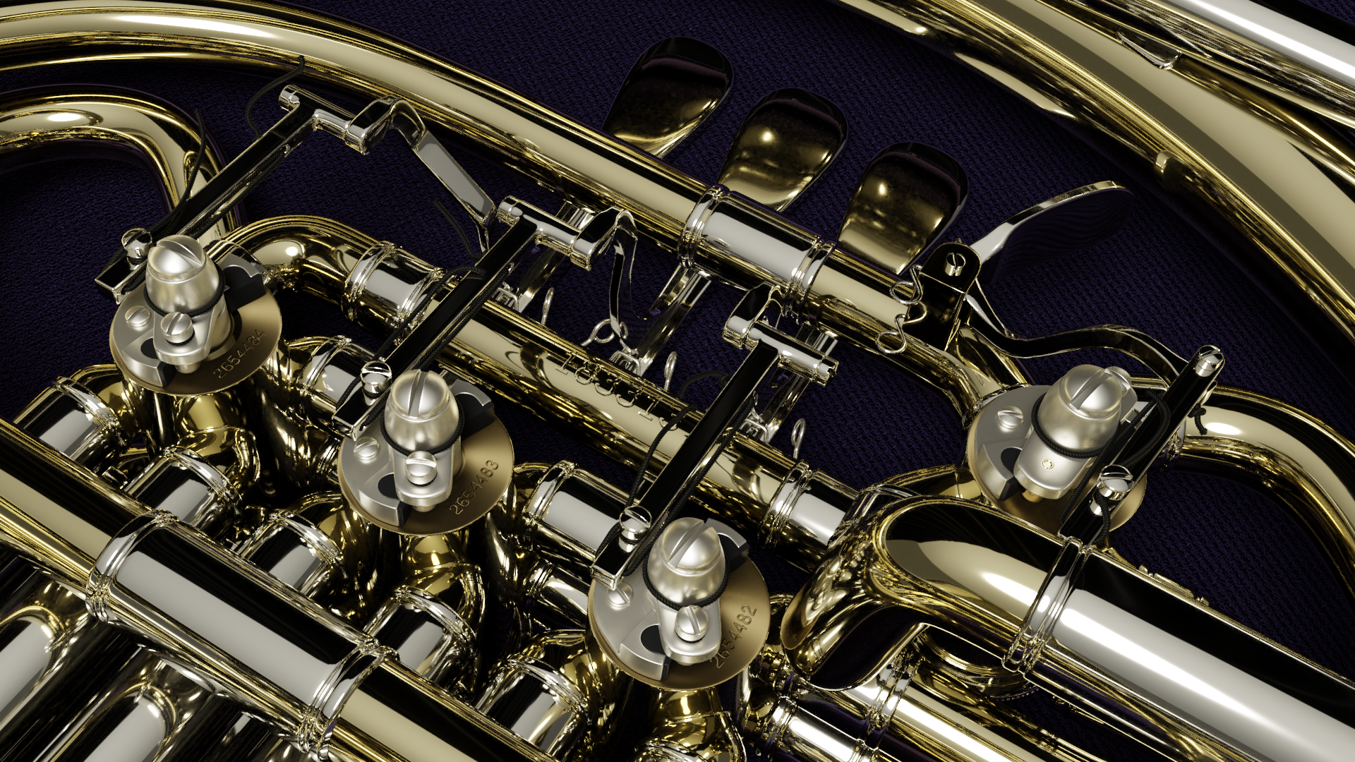 Clarinet Wallpapers