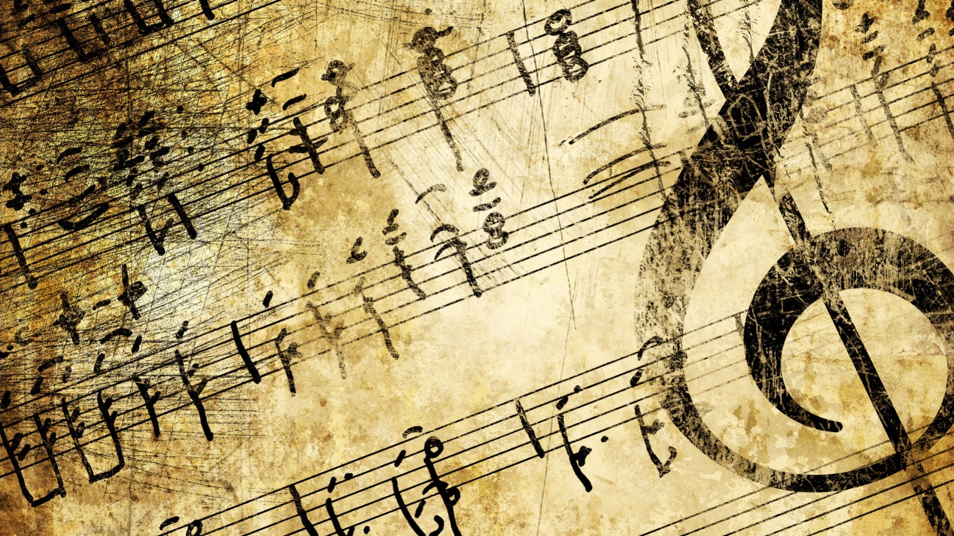 Classical Music Wallpapers