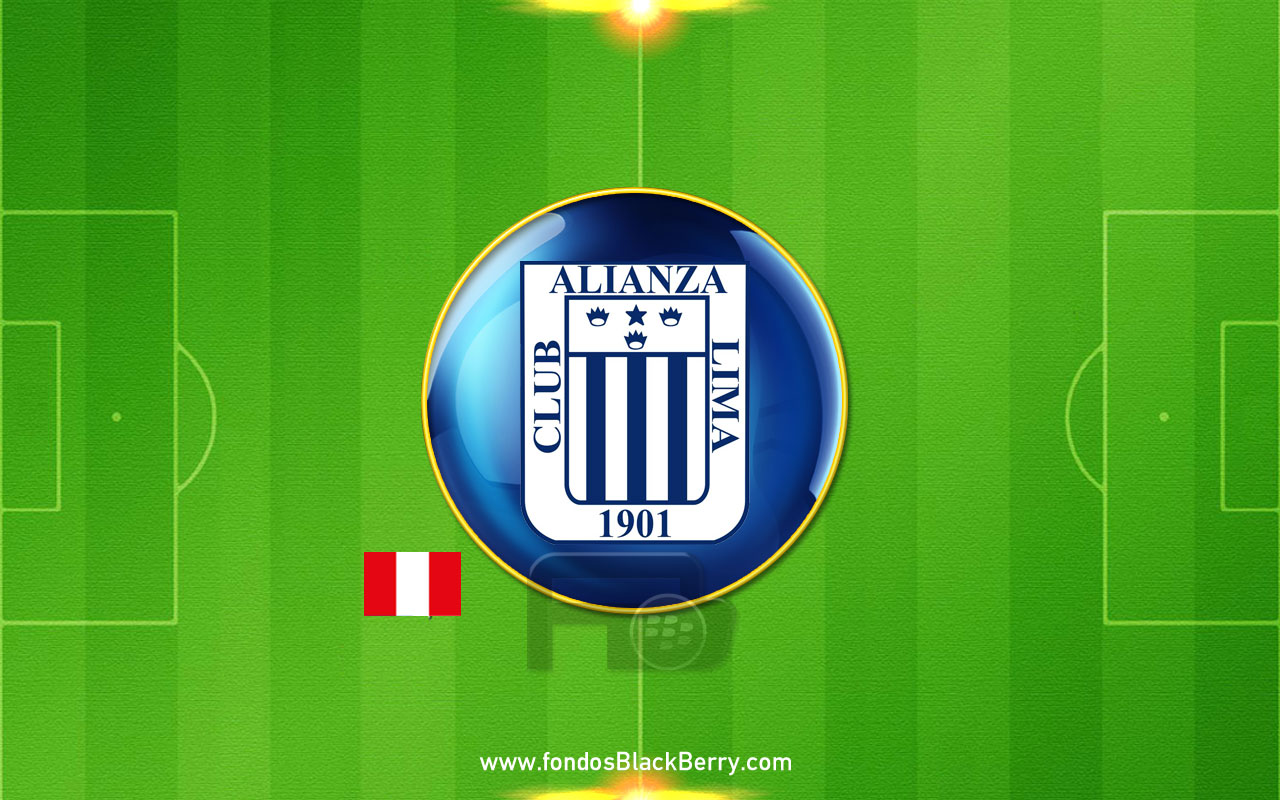 Club Alianza Lima Wallpapers