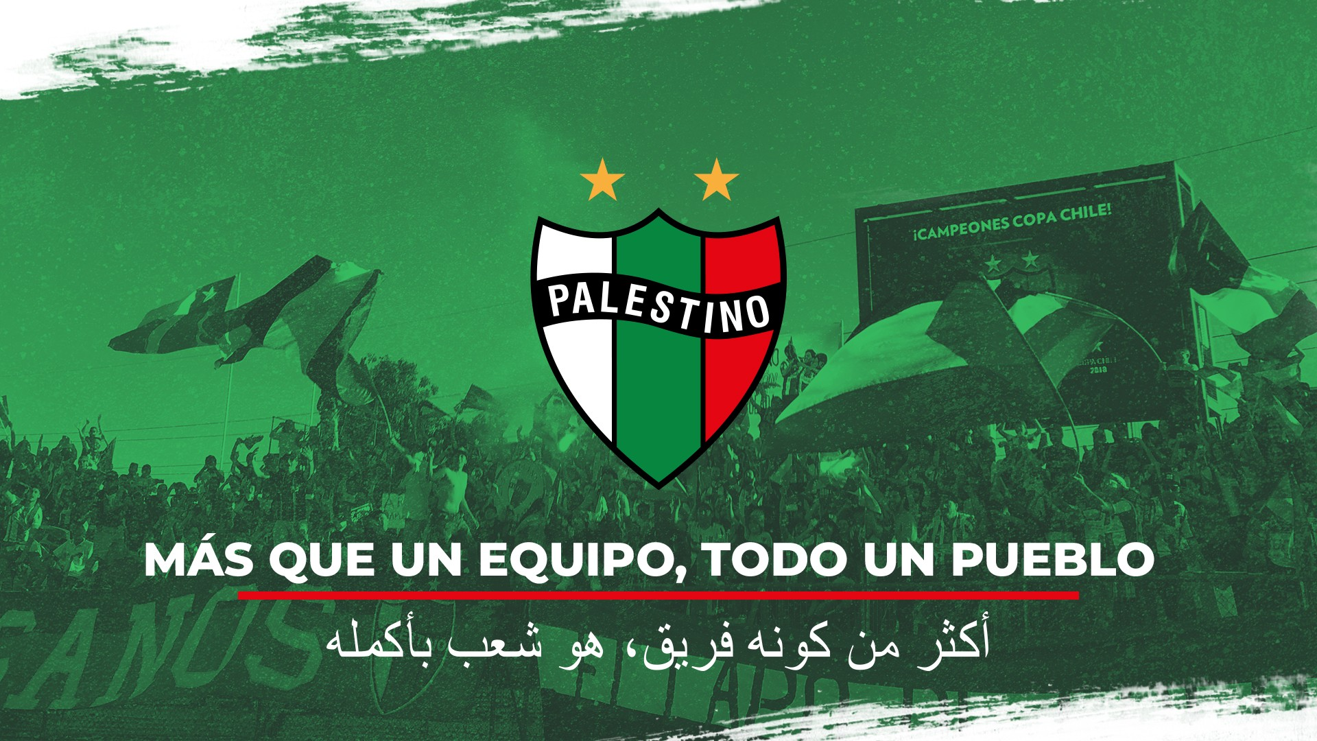 Club Deportivo Palestino Wallpapers