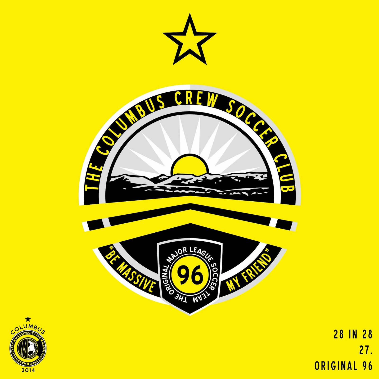 Columbus Crew SC Wallpapers