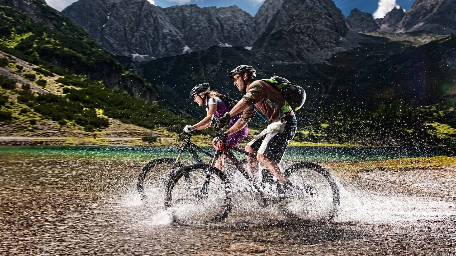 Cycling Wallpapers