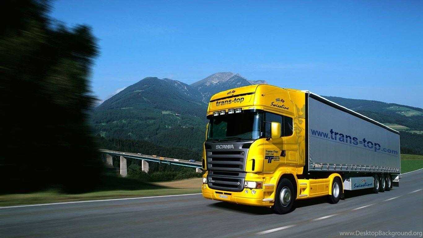 DAF Truck Wallpapers