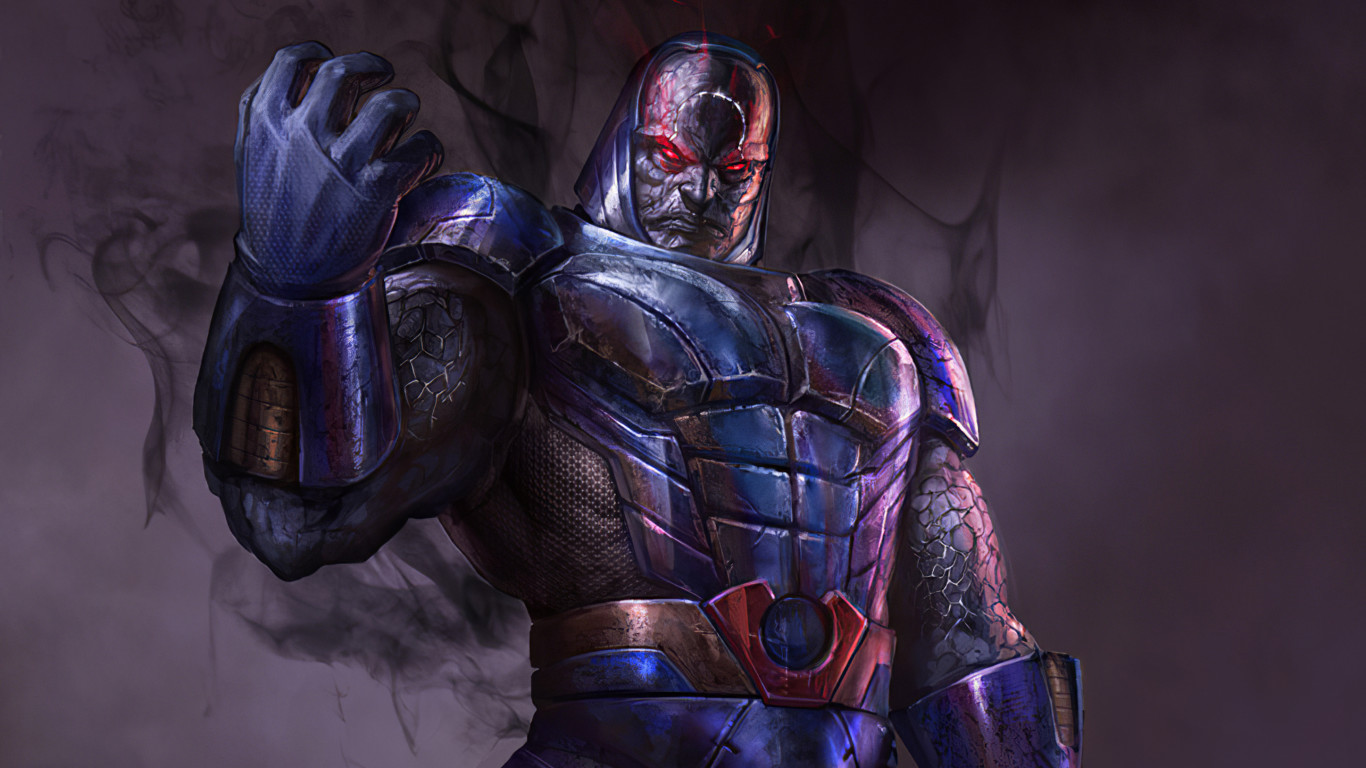 Darkseid Wallpapers