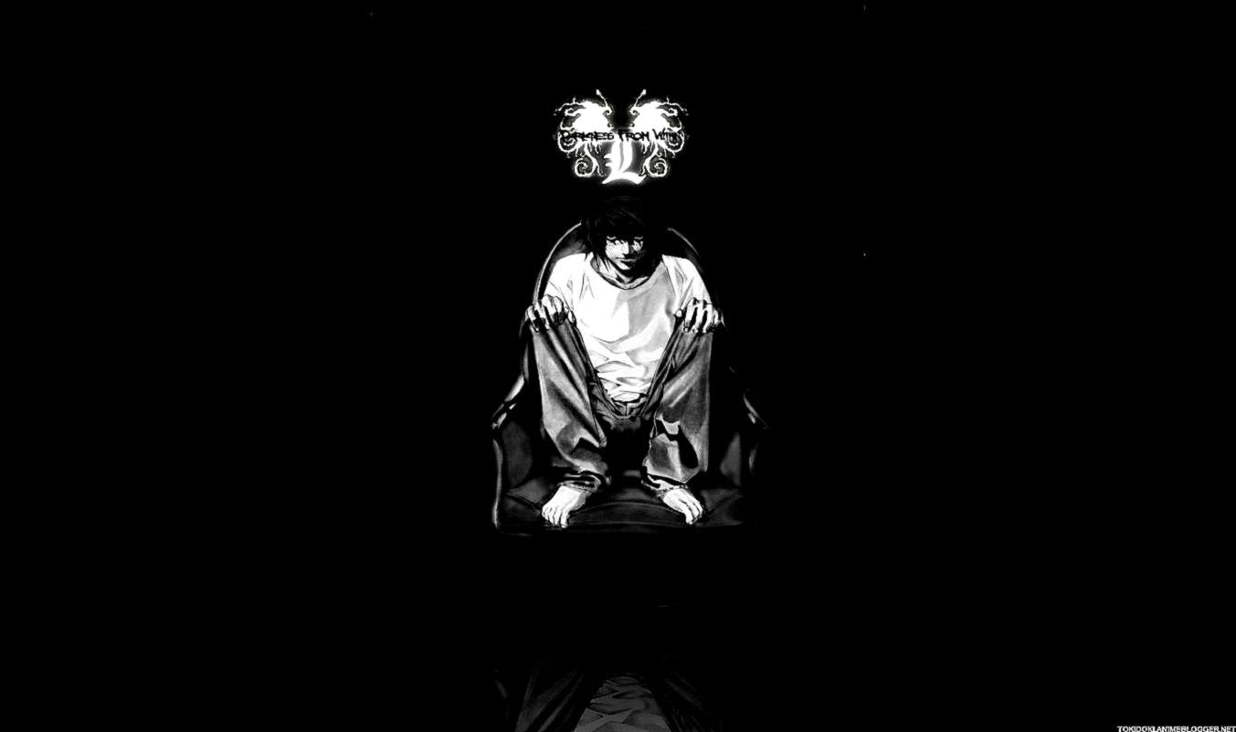 Death Note Wallpapers