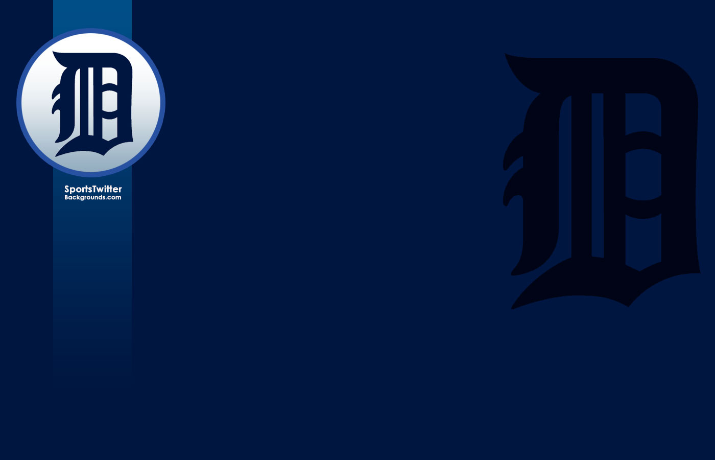 Detroit Tigers Wallpapers