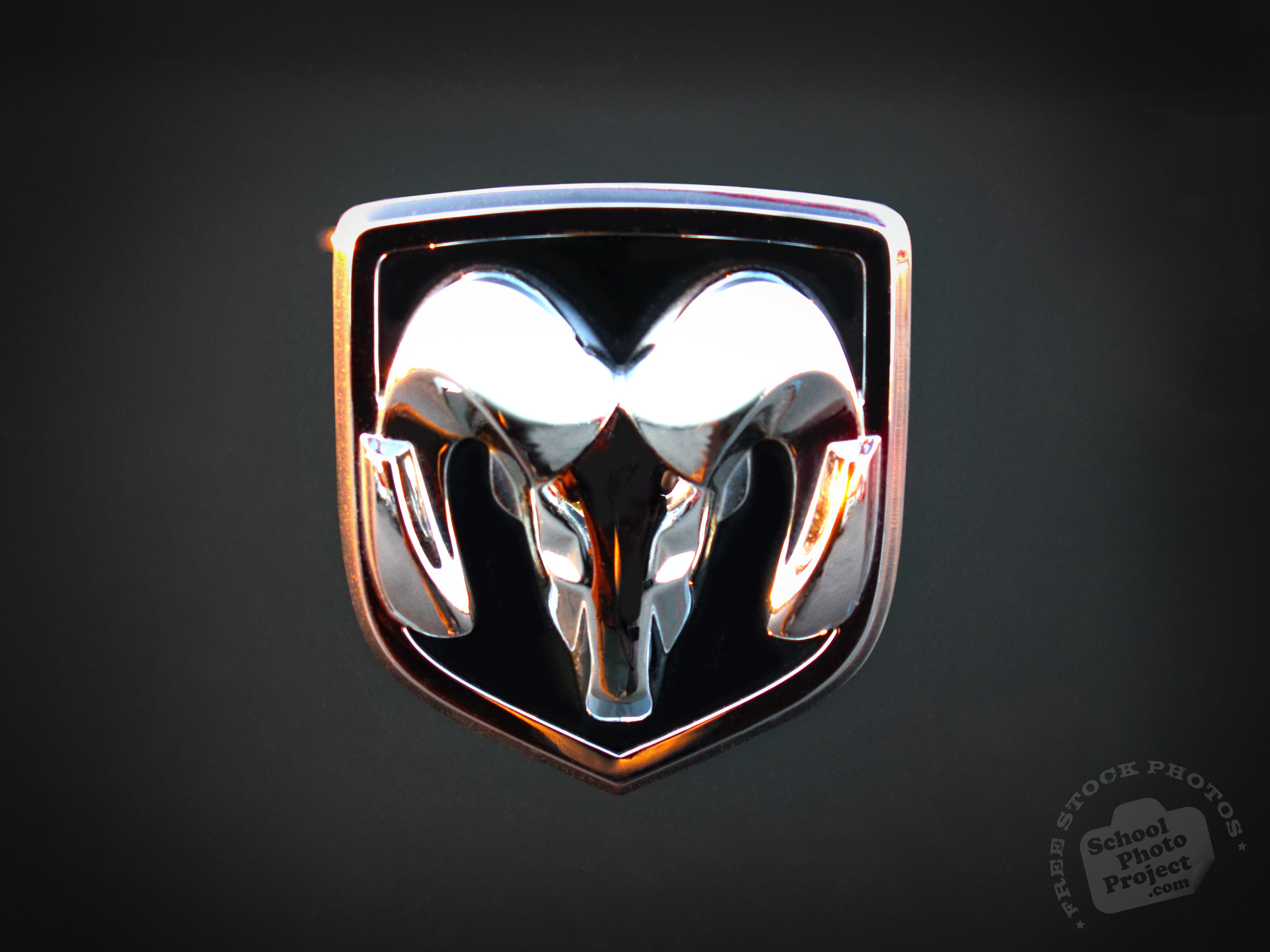 Dodge Logo Wallpapers