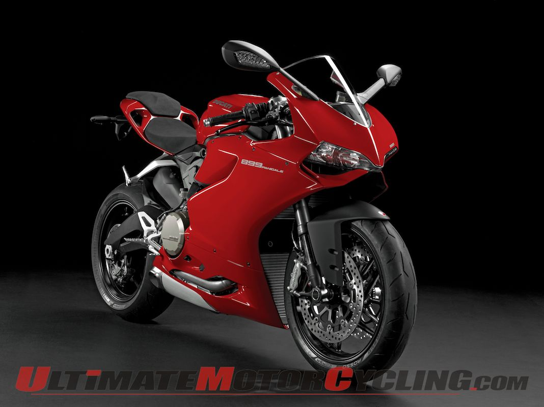 Ducati Panigale Wallpapers