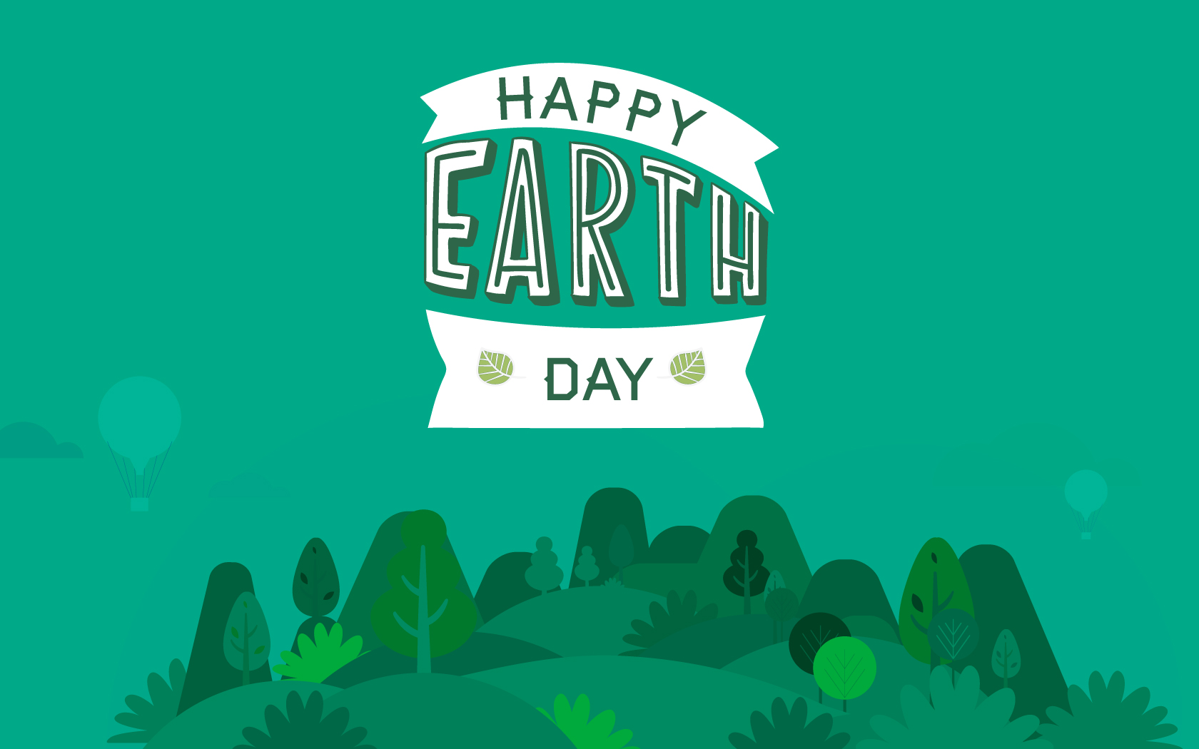 Earth Day Wallpapers