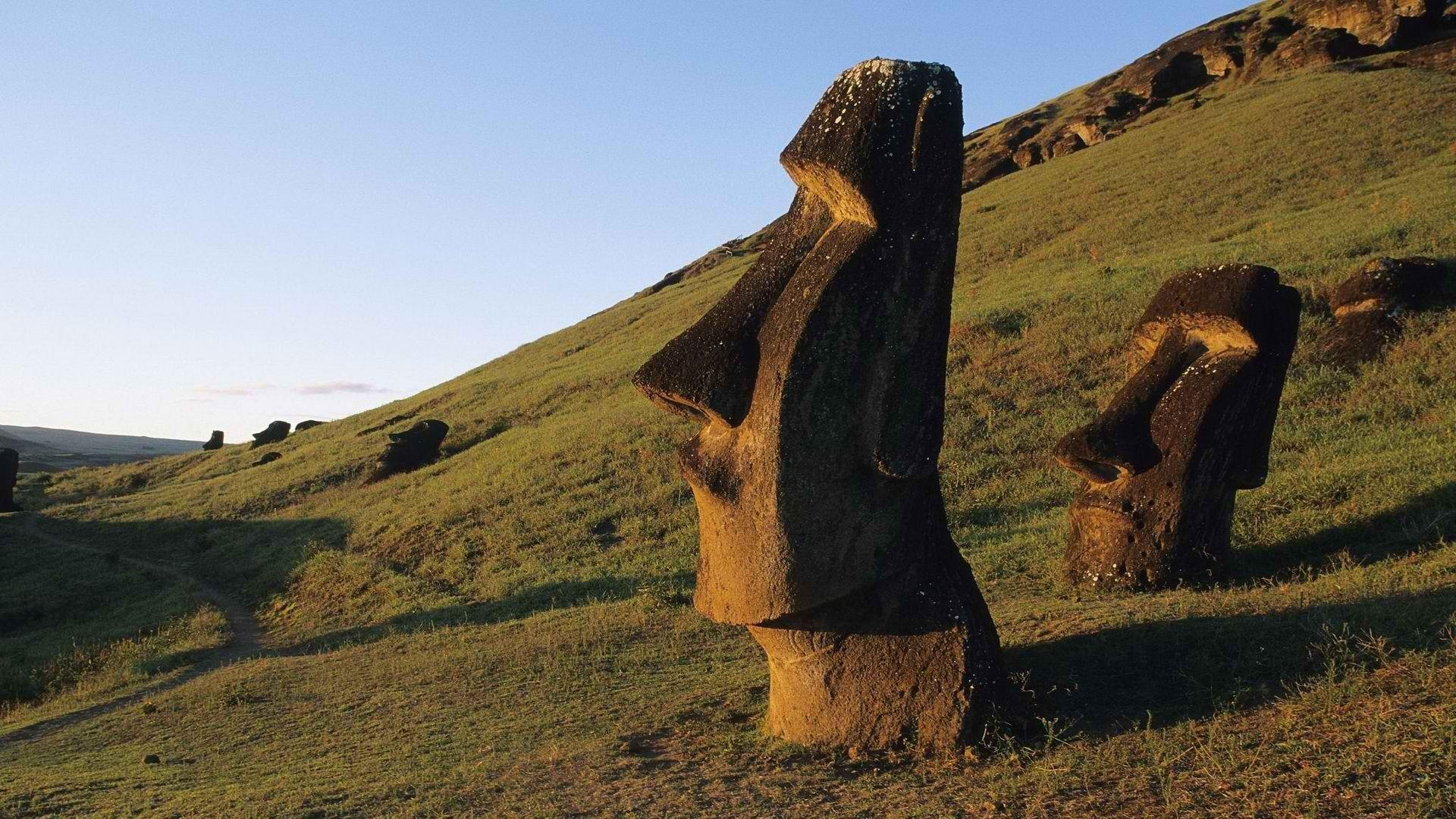 Easter Island Wallpapers