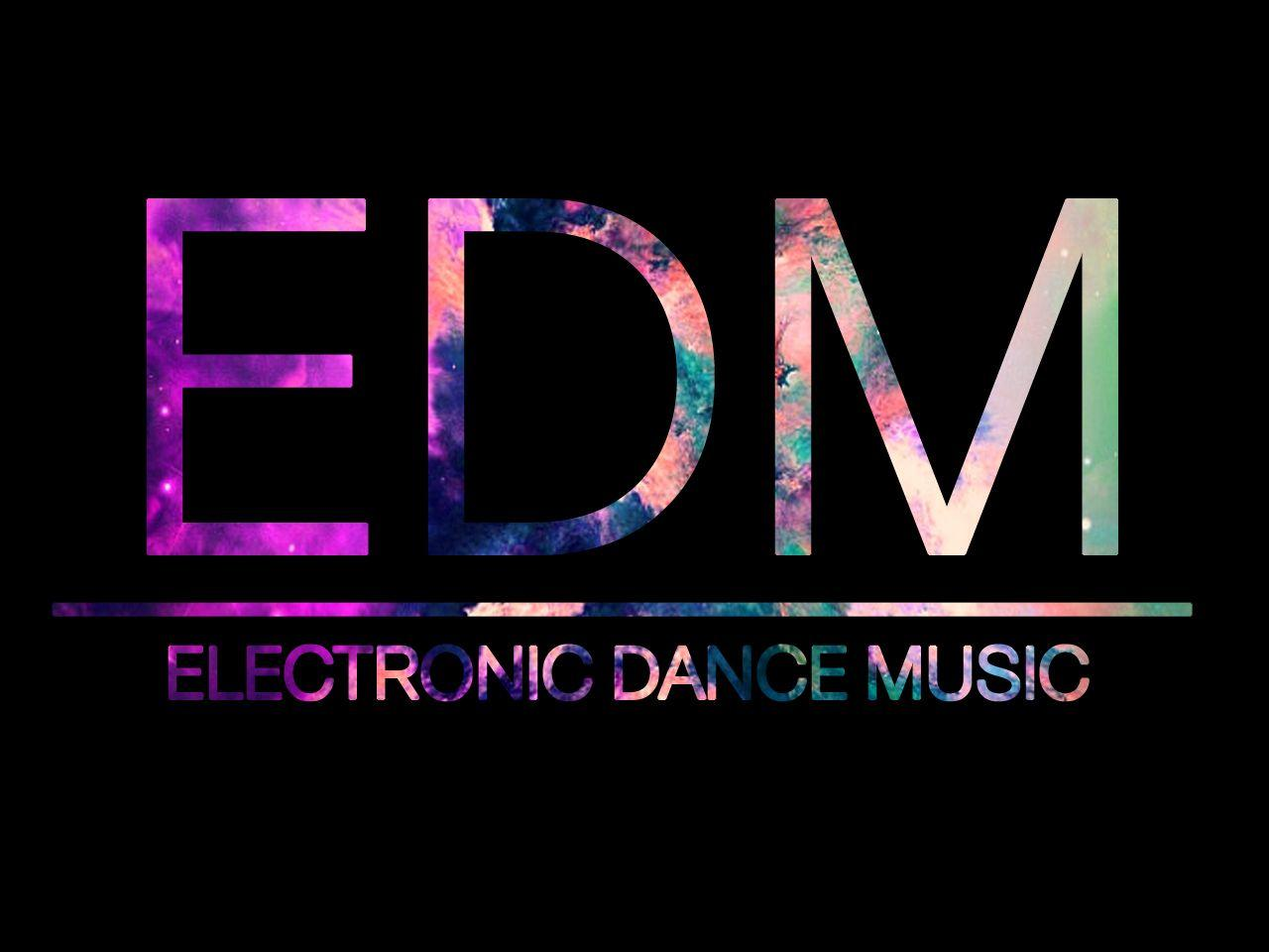 Electronic Music Wallpapers