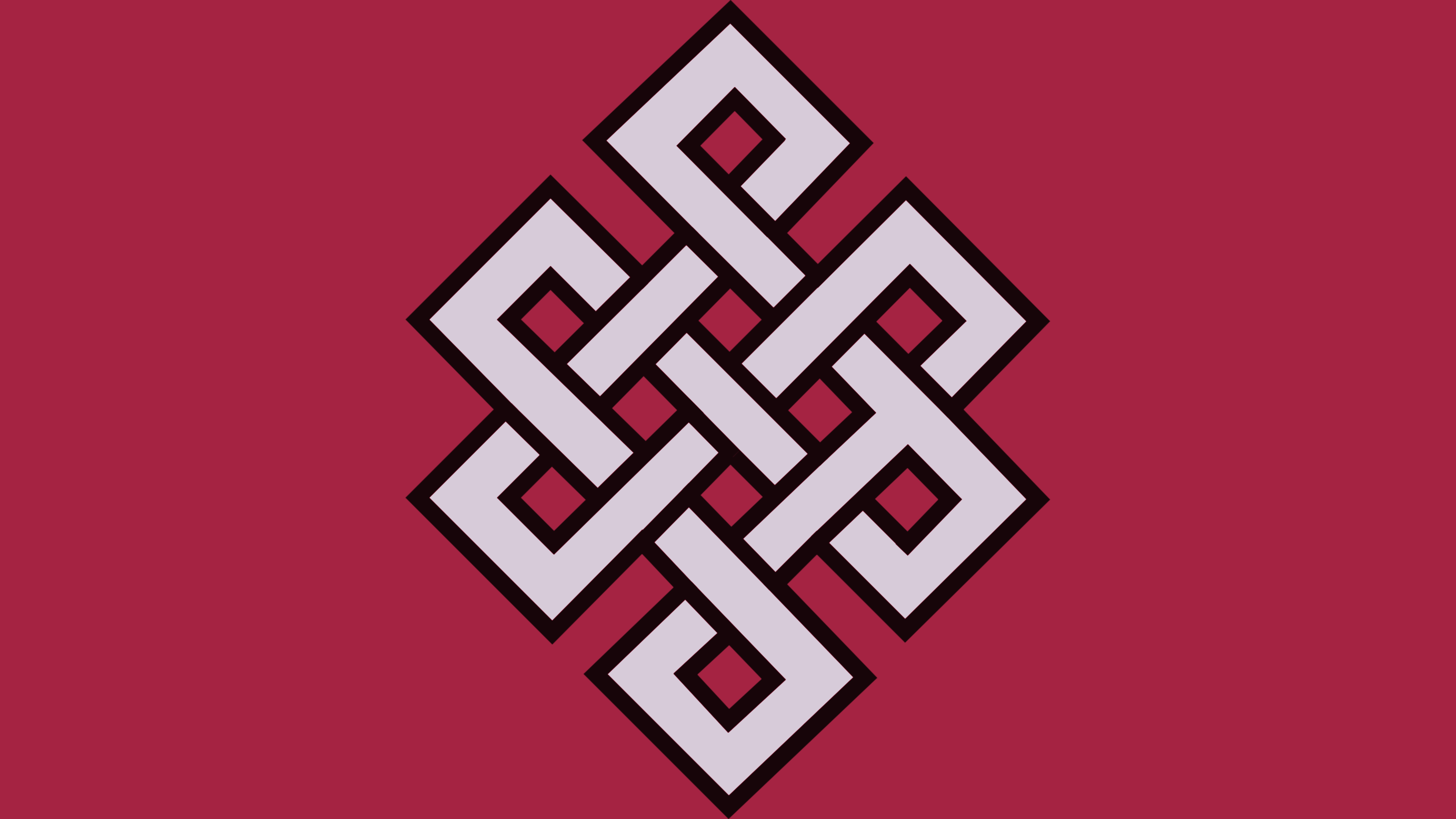 Endless Knot Wallpapers